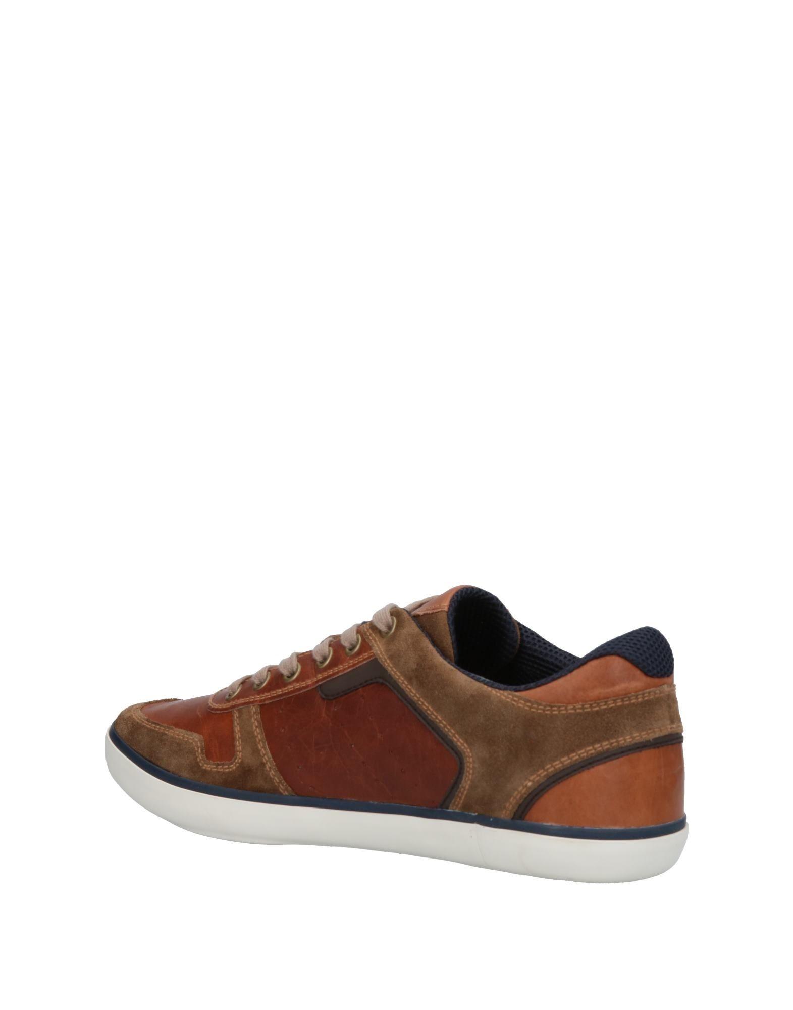 Geox Sneakers Herren    11414692GD Heiße Schuhe d54f31