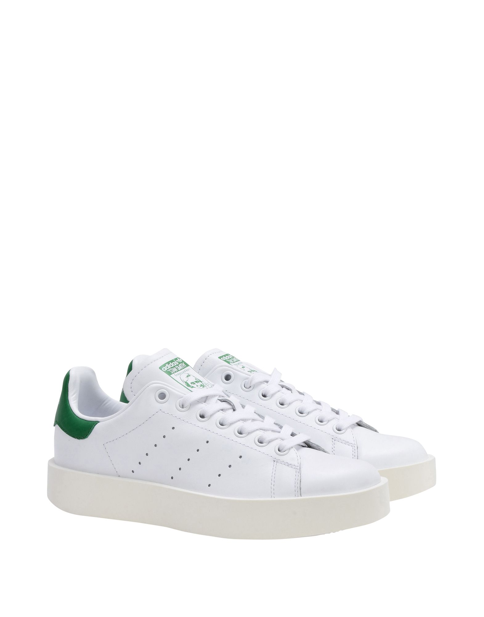 adidas stan smith bold homme