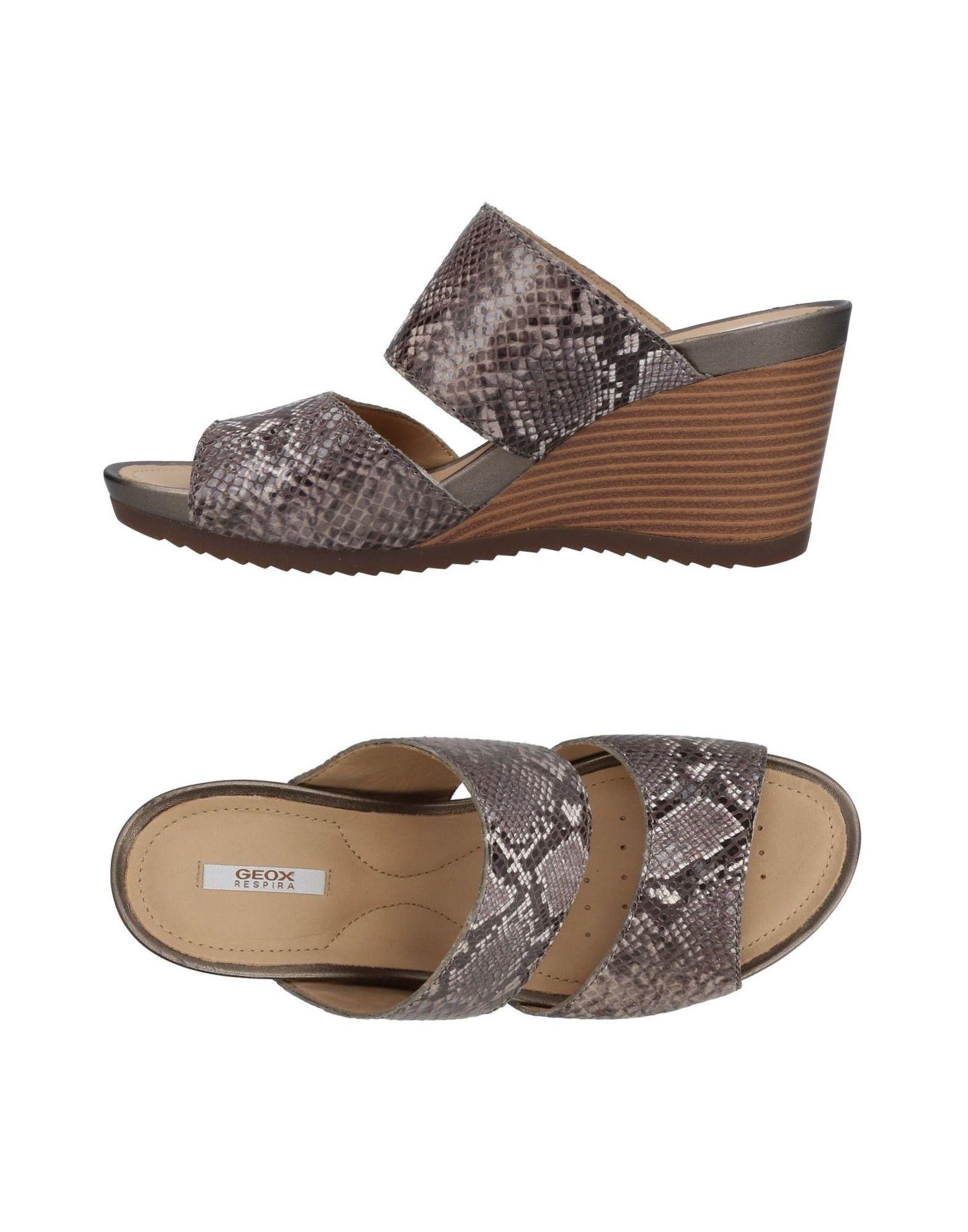 Geox Sandalen Damen  11414742GX Gute Qualität beliebte Schuhe