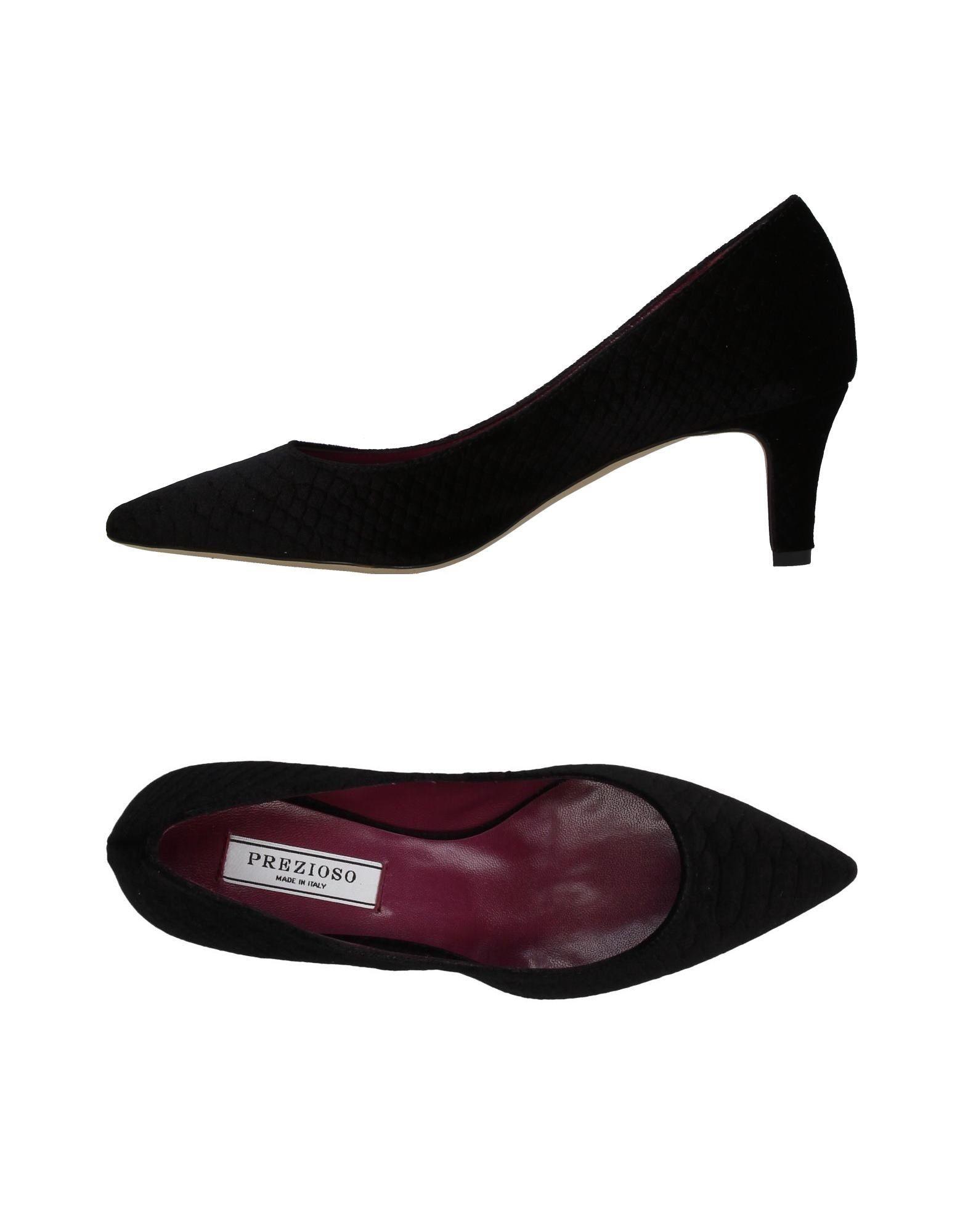 Prezioso Pumps Damen  11414757DF Gute Qualität beliebte Schuhe