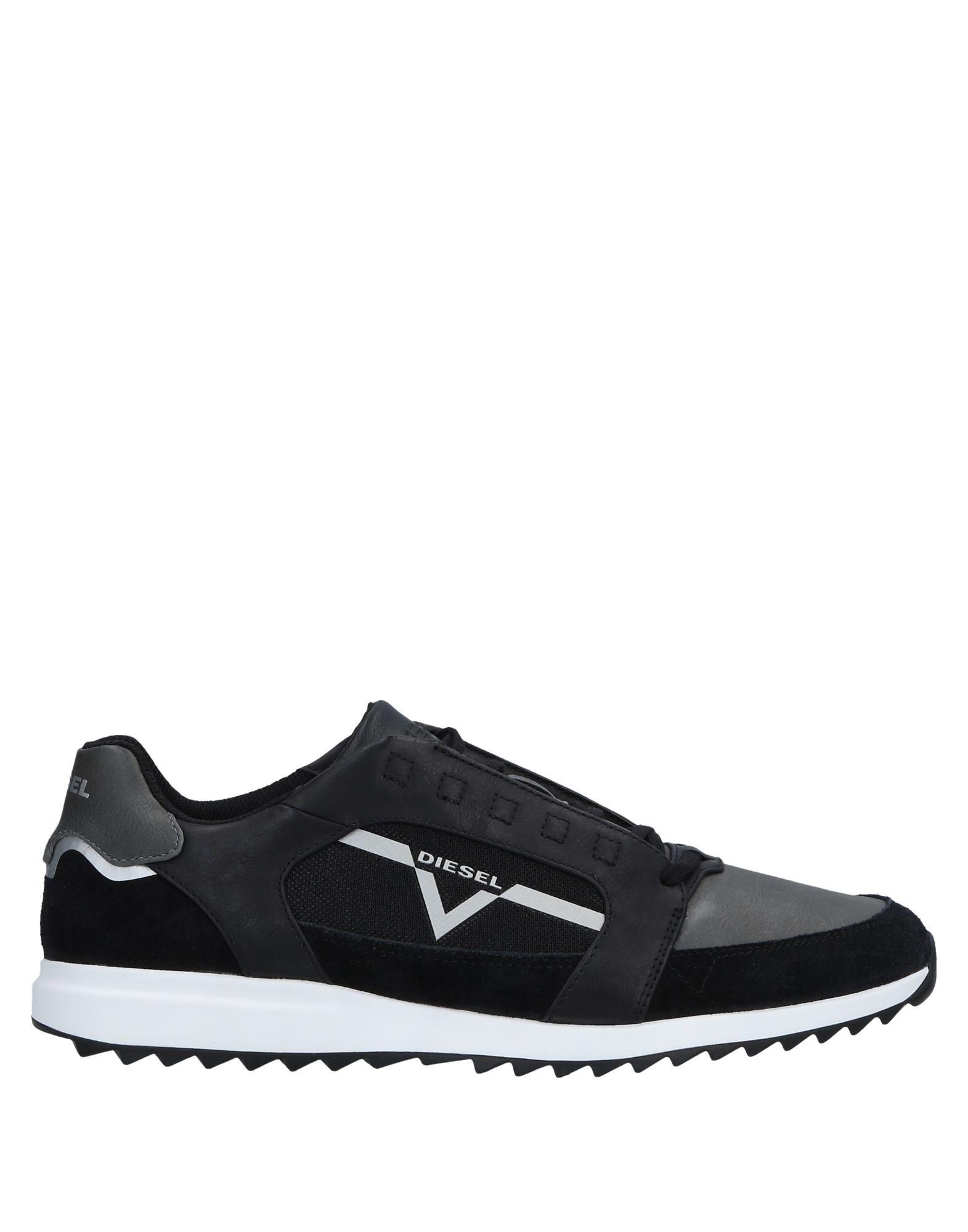 Diesel Sneakers - Men Diesel Sneakers online - on  United Kingdom - online 11414758RT 31cc19