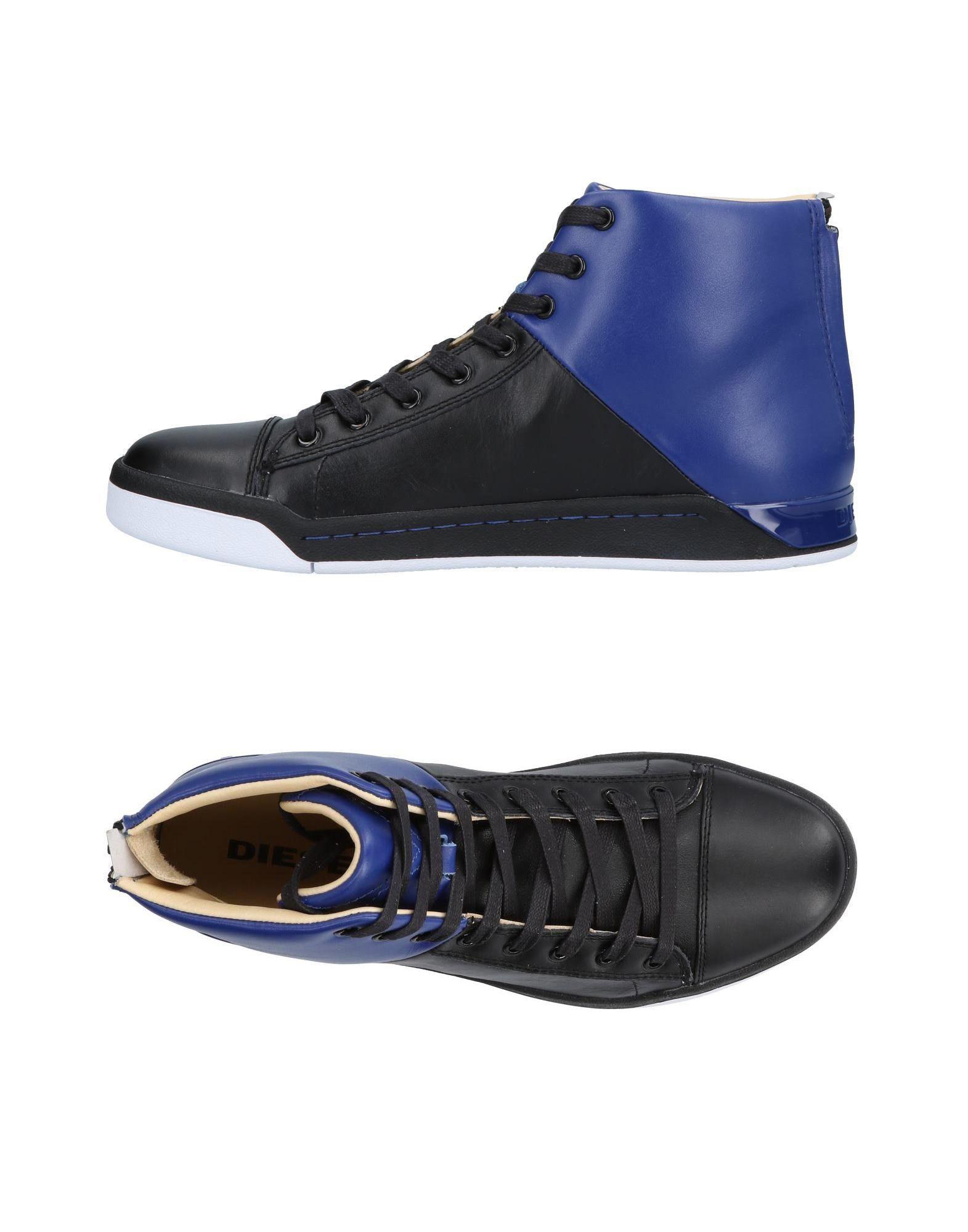 Diesel Sneakers Herren  11414766QA Heiße Schuhe