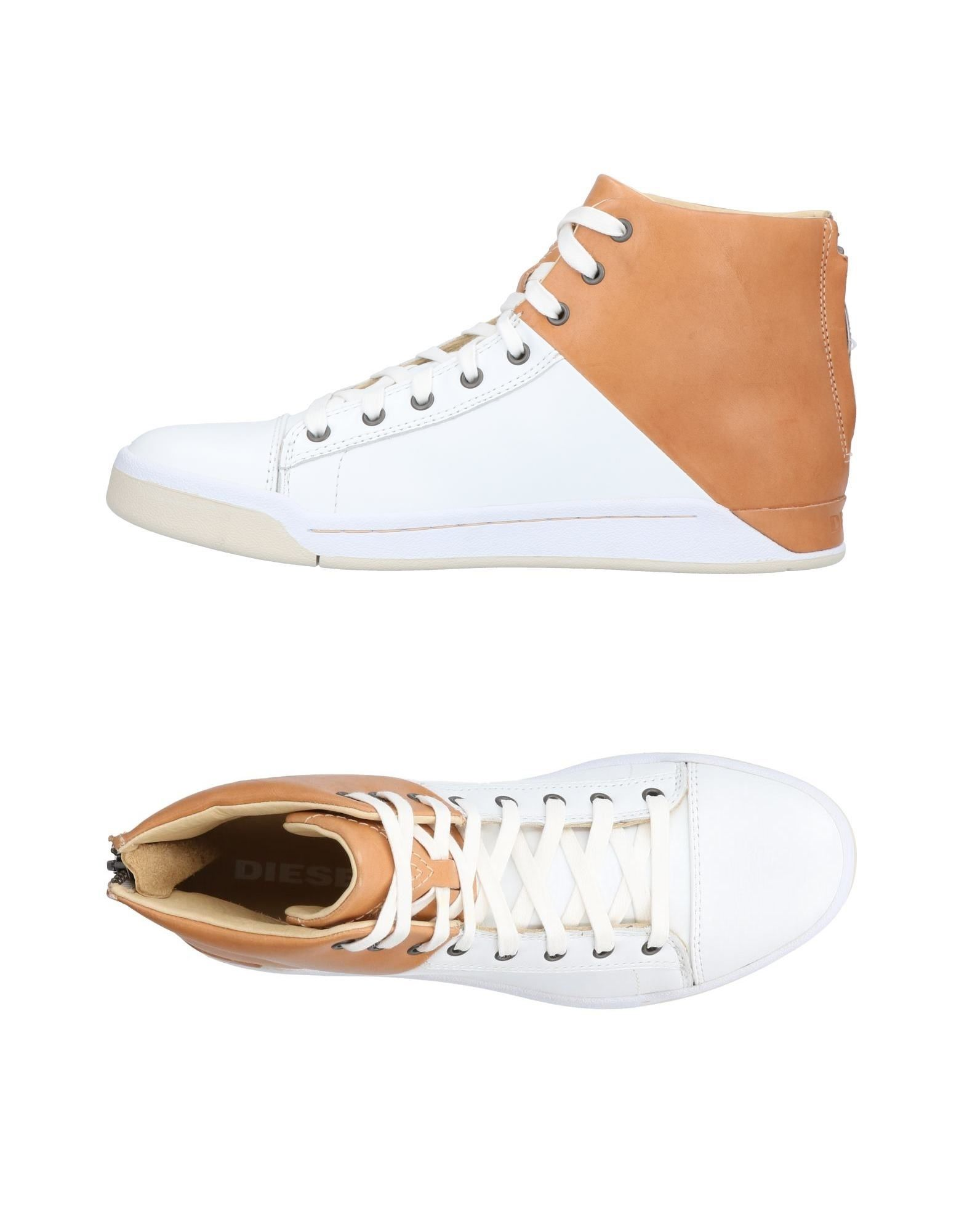 Diesel Sneakers Schuhe Herren  11414776KC Heiße Schuhe Sneakers b9b161