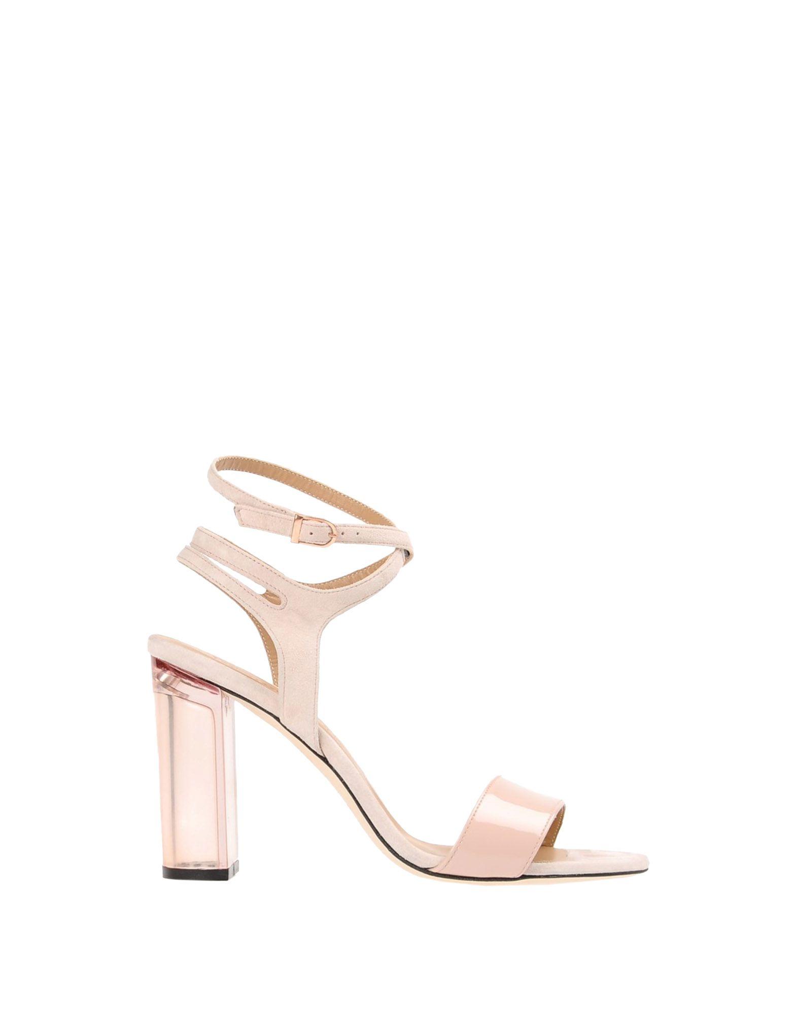 Stilvolle billige Schuhe Sandalen Marc Ellis Sandalen Schuhe Damen 11414792MS b15459