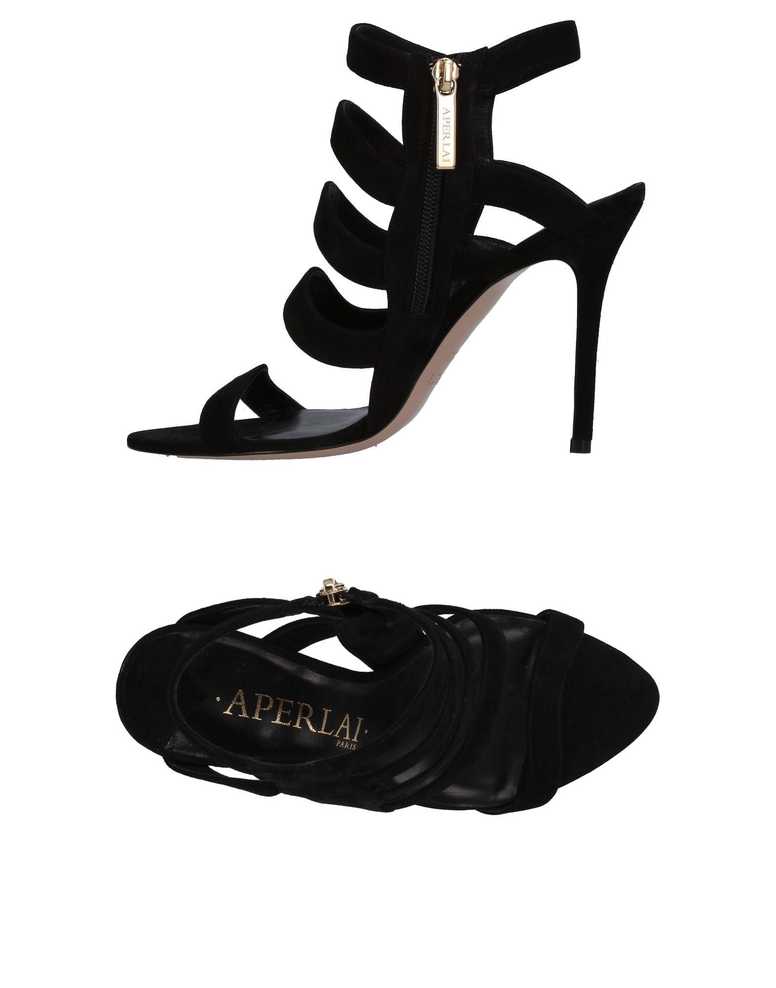 Aperlai Sandals Women - Women Sandals Aperlai Sandals online on  Canada - 11414812SS cbe34d