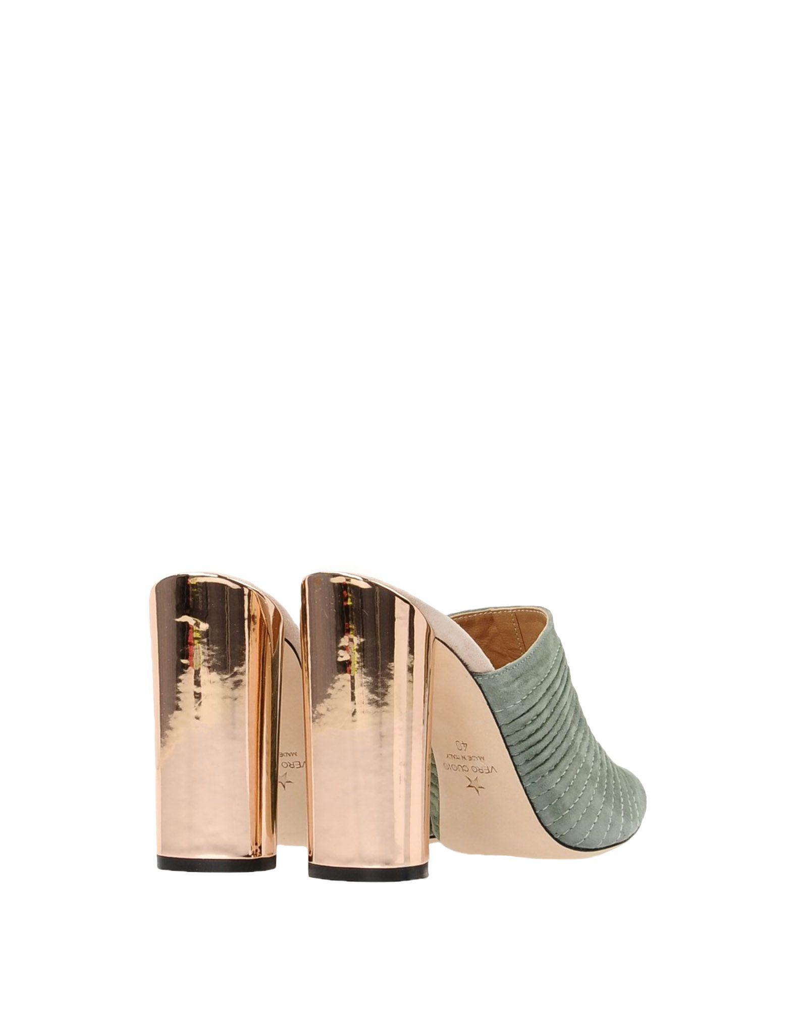 Stilvolle billige Schuhe Marc Ellis Sandalen Damen  11414835BA