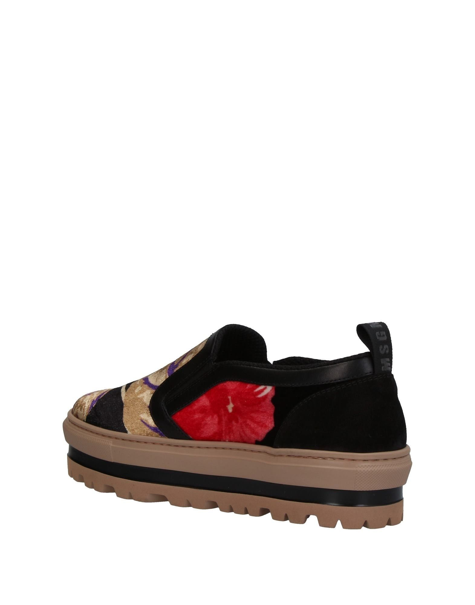 Msgm Sneakers Damen  11414839NE Gute Qualität beliebte Schuhe