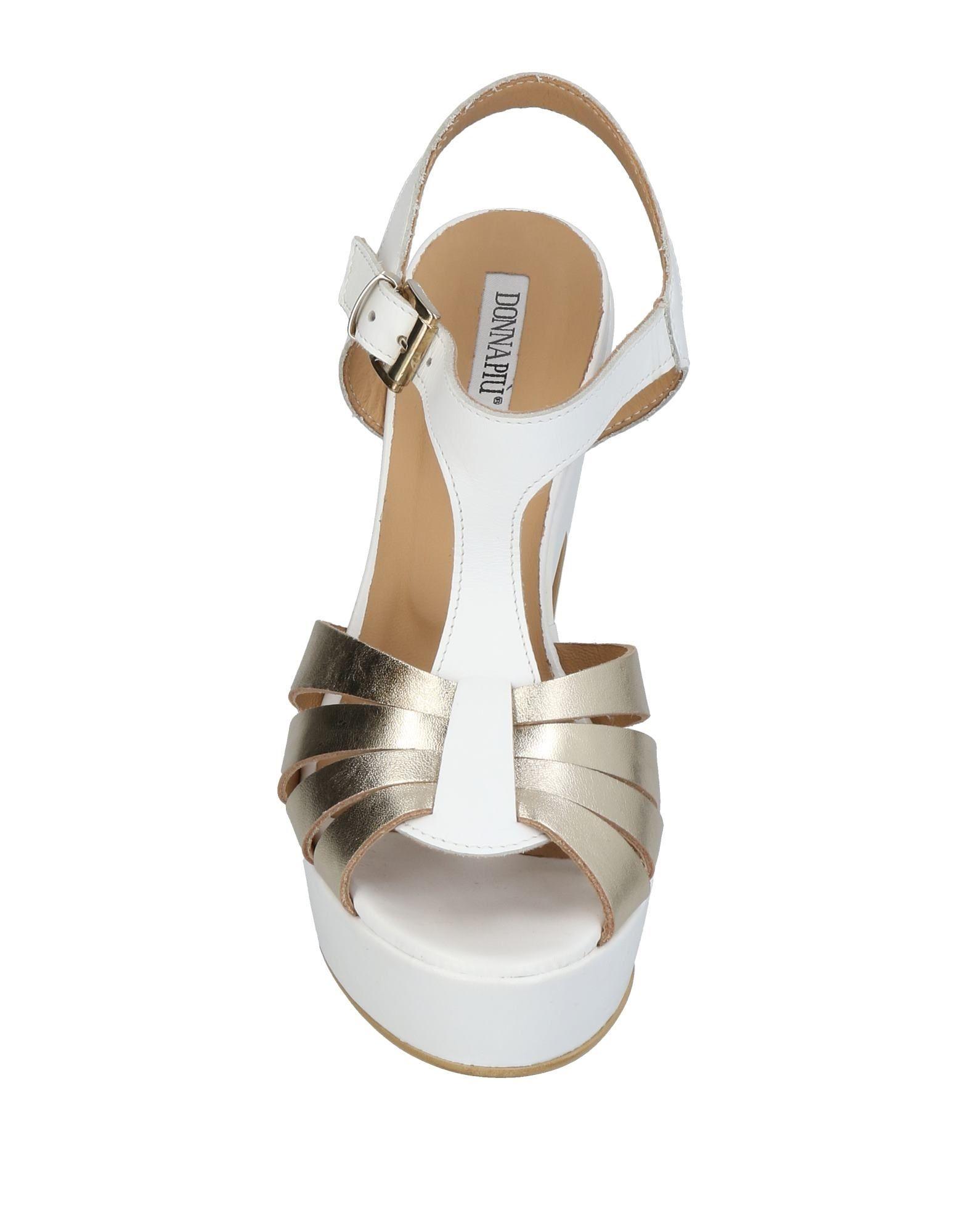 Sandales Donna Più Femme - Sandales Donna Più sur
