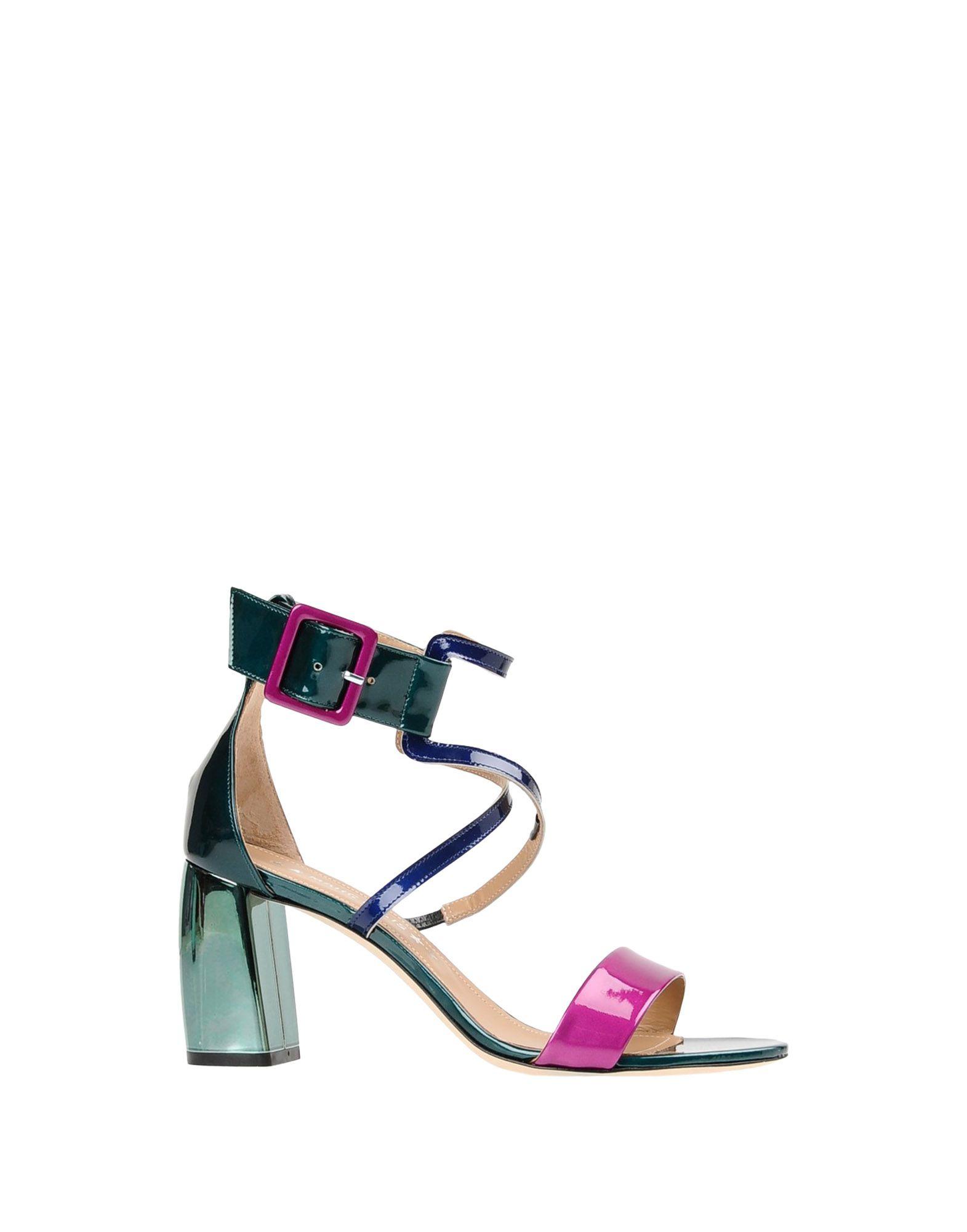 Marc Ellis Sandalen Damen Schuhe  11414877GPGut aussehende strapazierfähige Schuhe Damen 1e3700