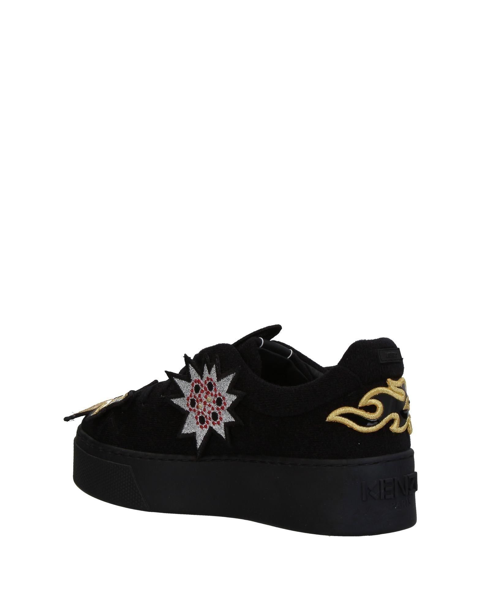 Sneakers Kenzo Femme - Sneakers Kenzo sur