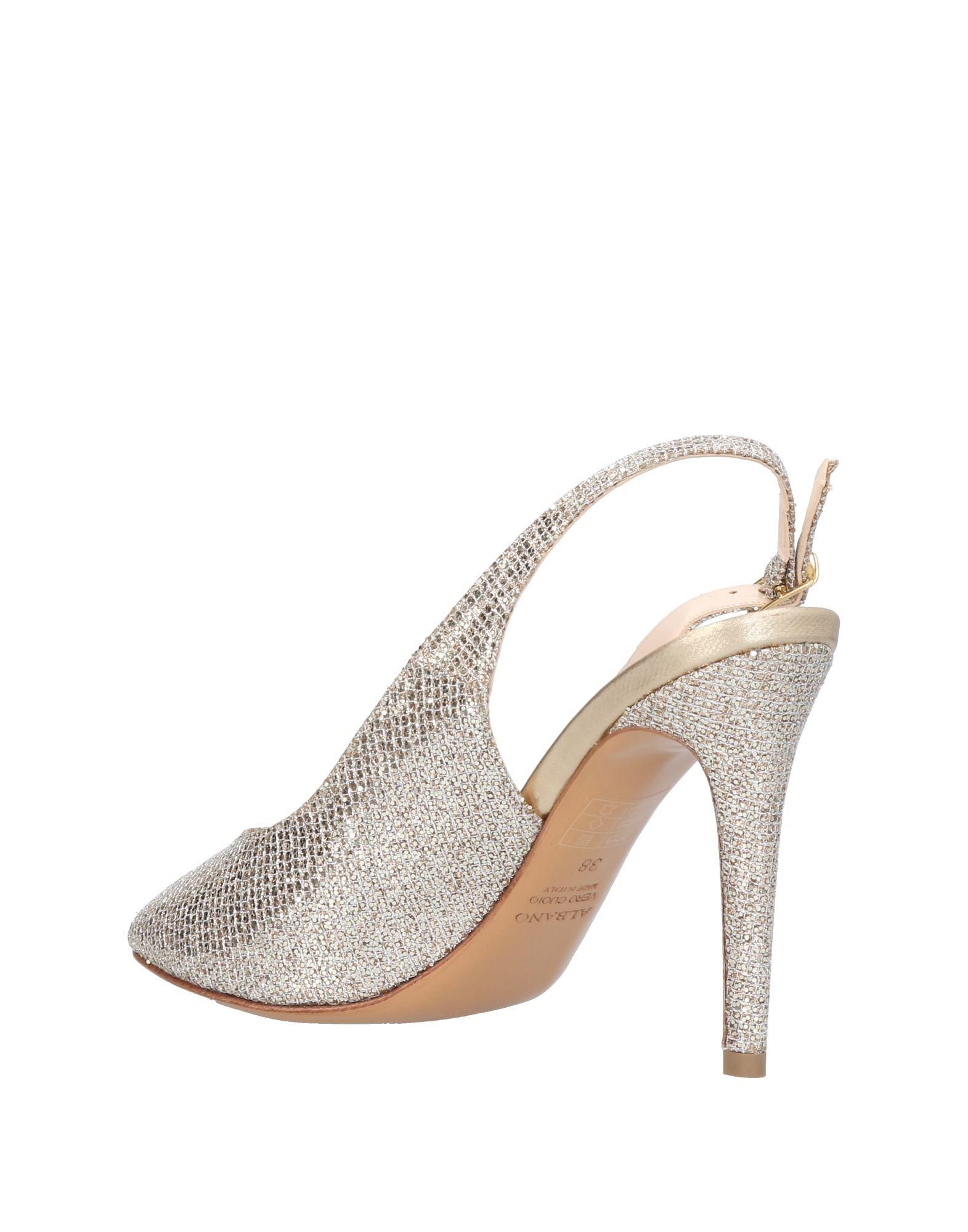 Albano Gute Sandalen Damen  11414904FI Gute Albano Qualität beliebte Schuhe a21246