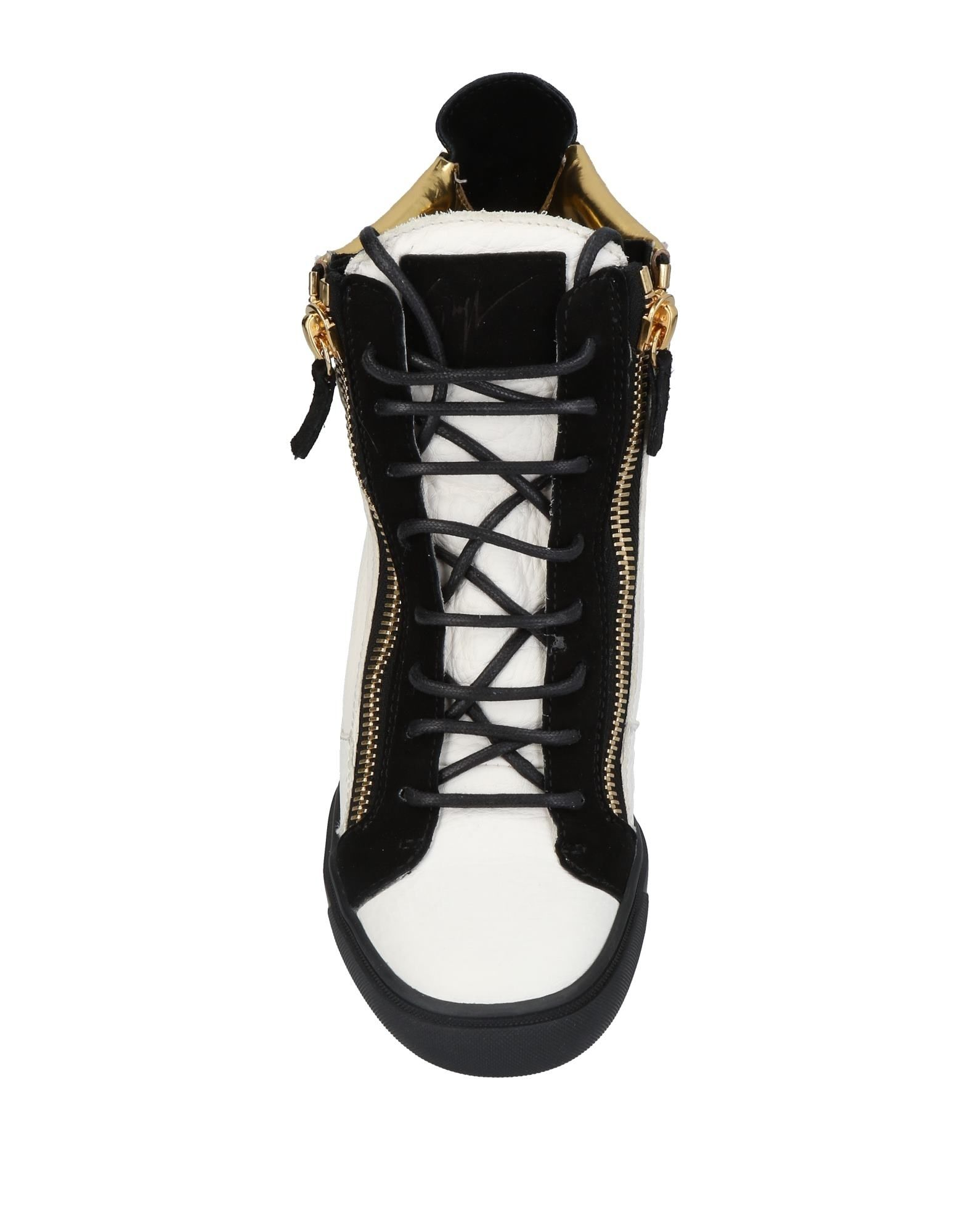 Sneakers Giuseppe Zanotti Design Femme - Sneakers Giuseppe Zanotti Design sur