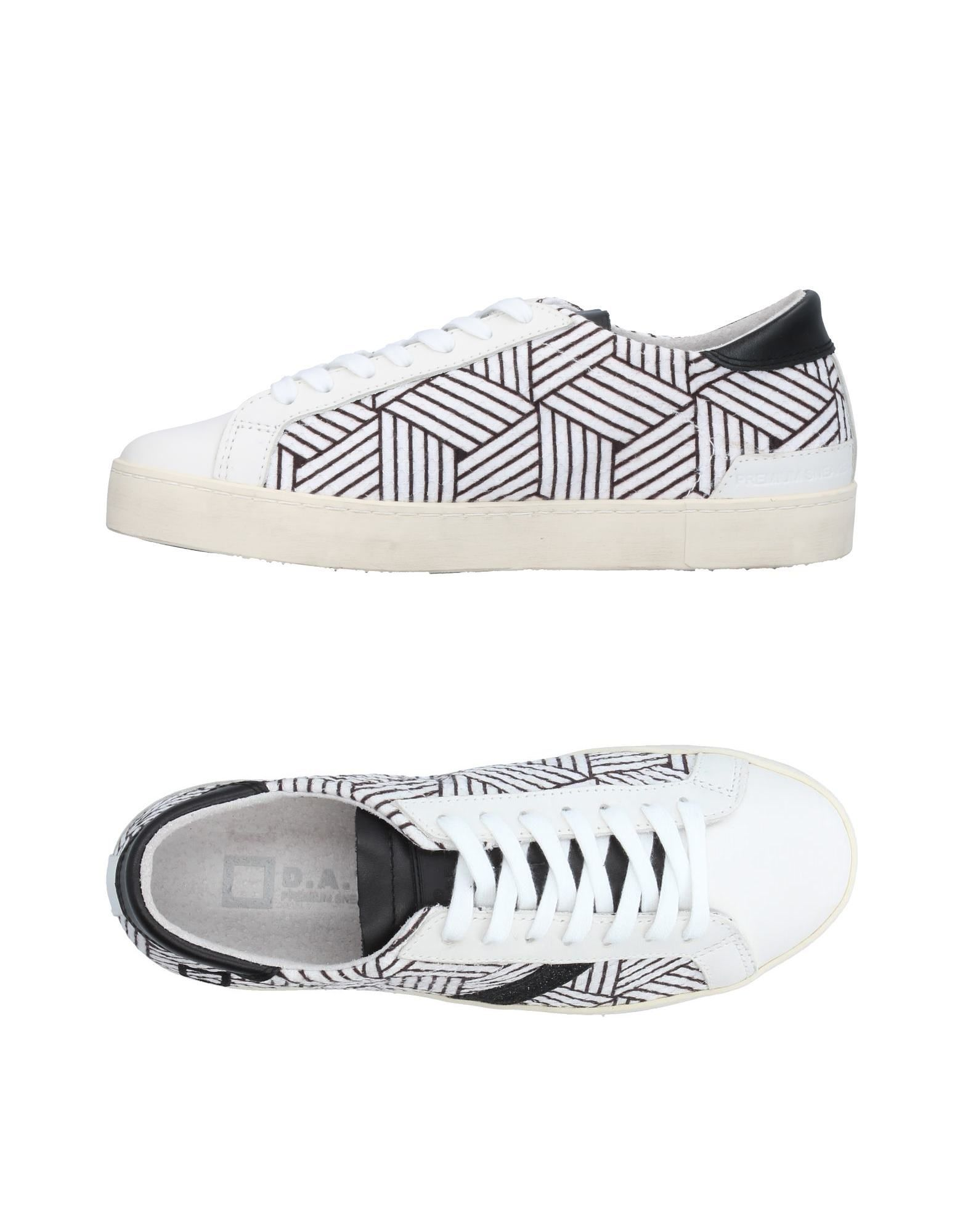D.A.T.E. Sneakers Damen  11414961JR Gute Qualität beliebte Schuhe