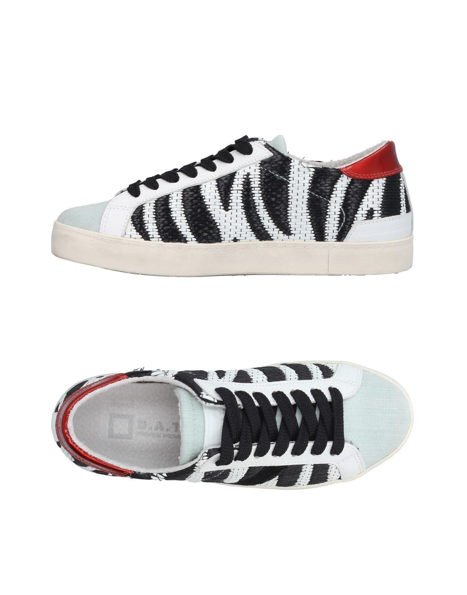 D.A.T.E. Sneakers Damen  11414964OH Gute Qualität beliebte Schuhe