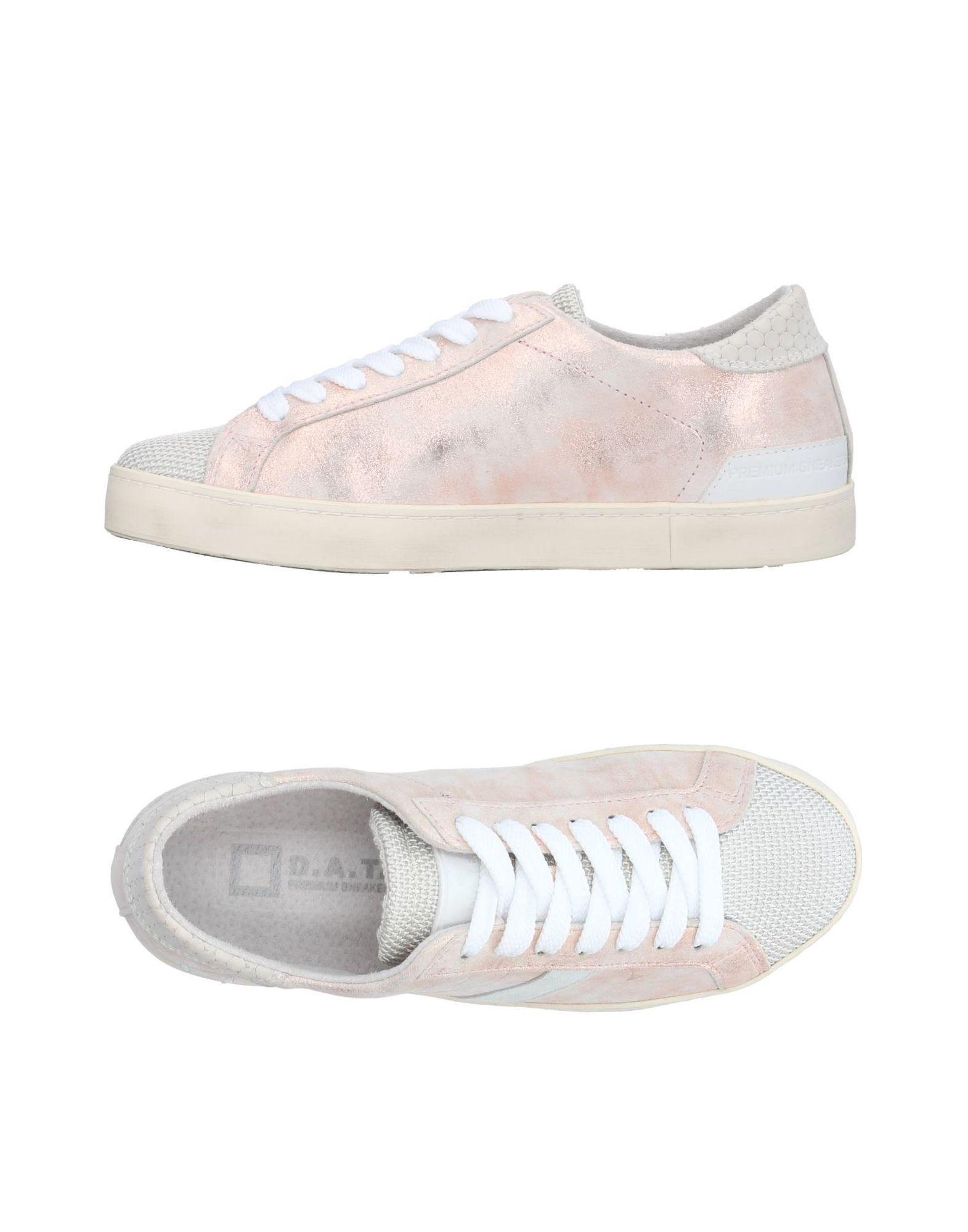 Scarpe economiche e resistenti Sneakers D.A.T.E. Donna - 11414986UU