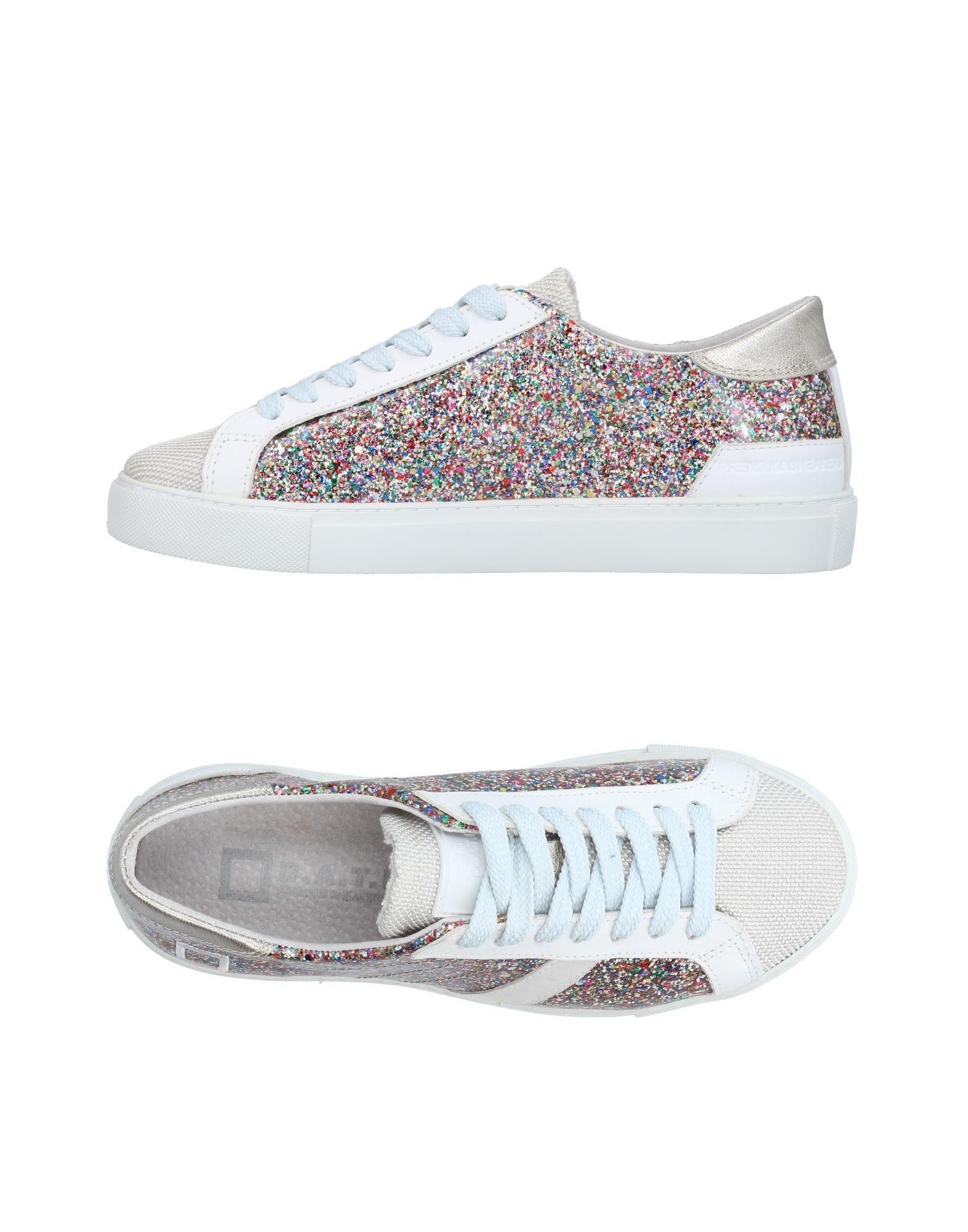 Sneakers D.A.T.E. Donna comode - 11414995DR Scarpe comode Donna e distintive fa35b3