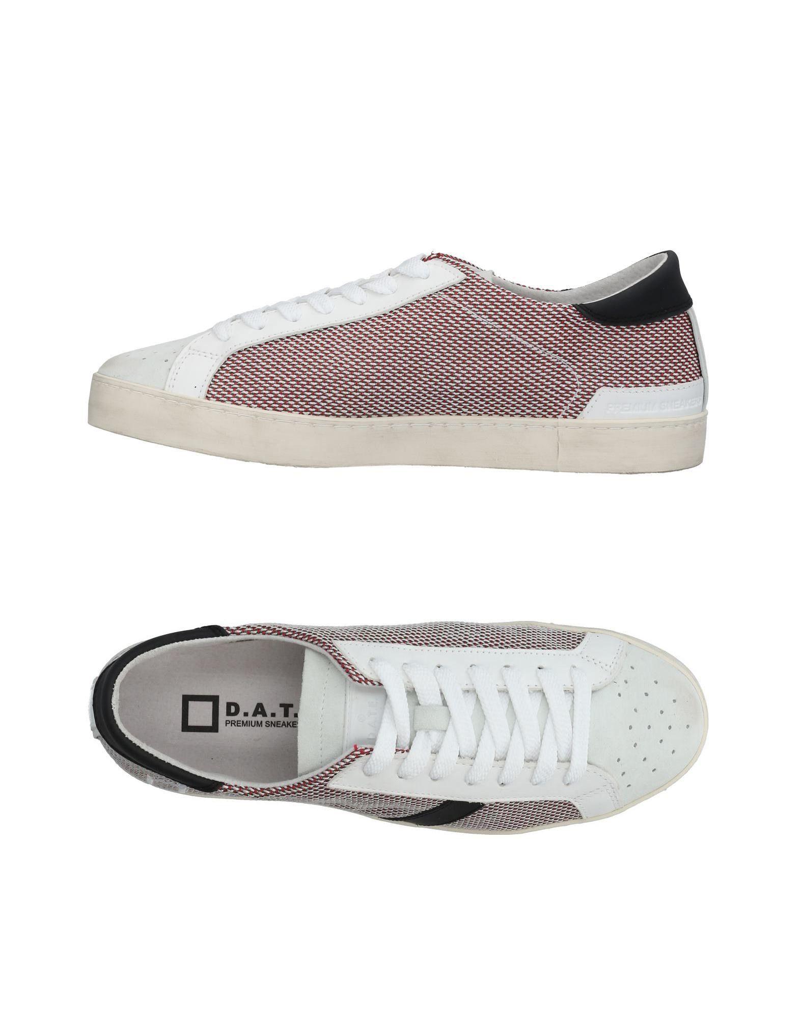 Sneakers D.A.T.E. Uomo - 11414997AT elegante