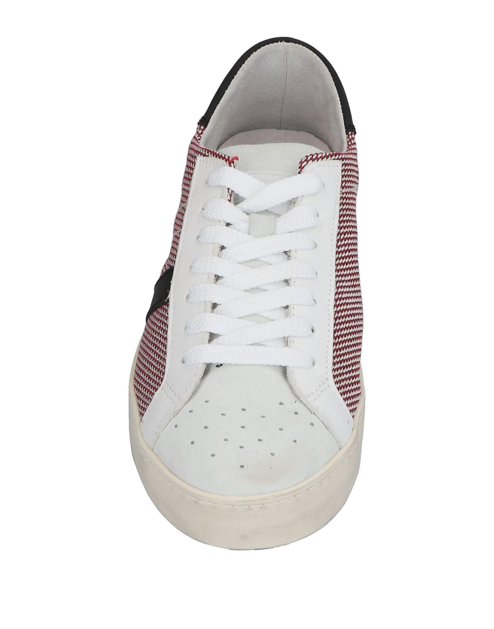 Rabatt echte Schuhe D.A.T.E.  Sneakers Herren  D.A.T.E. 11414997AT 985b3b