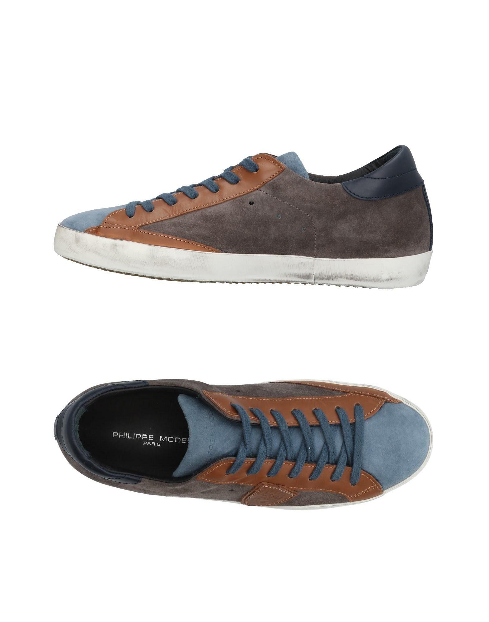 Sneakers Philippe Model Uomo - 11415023VL