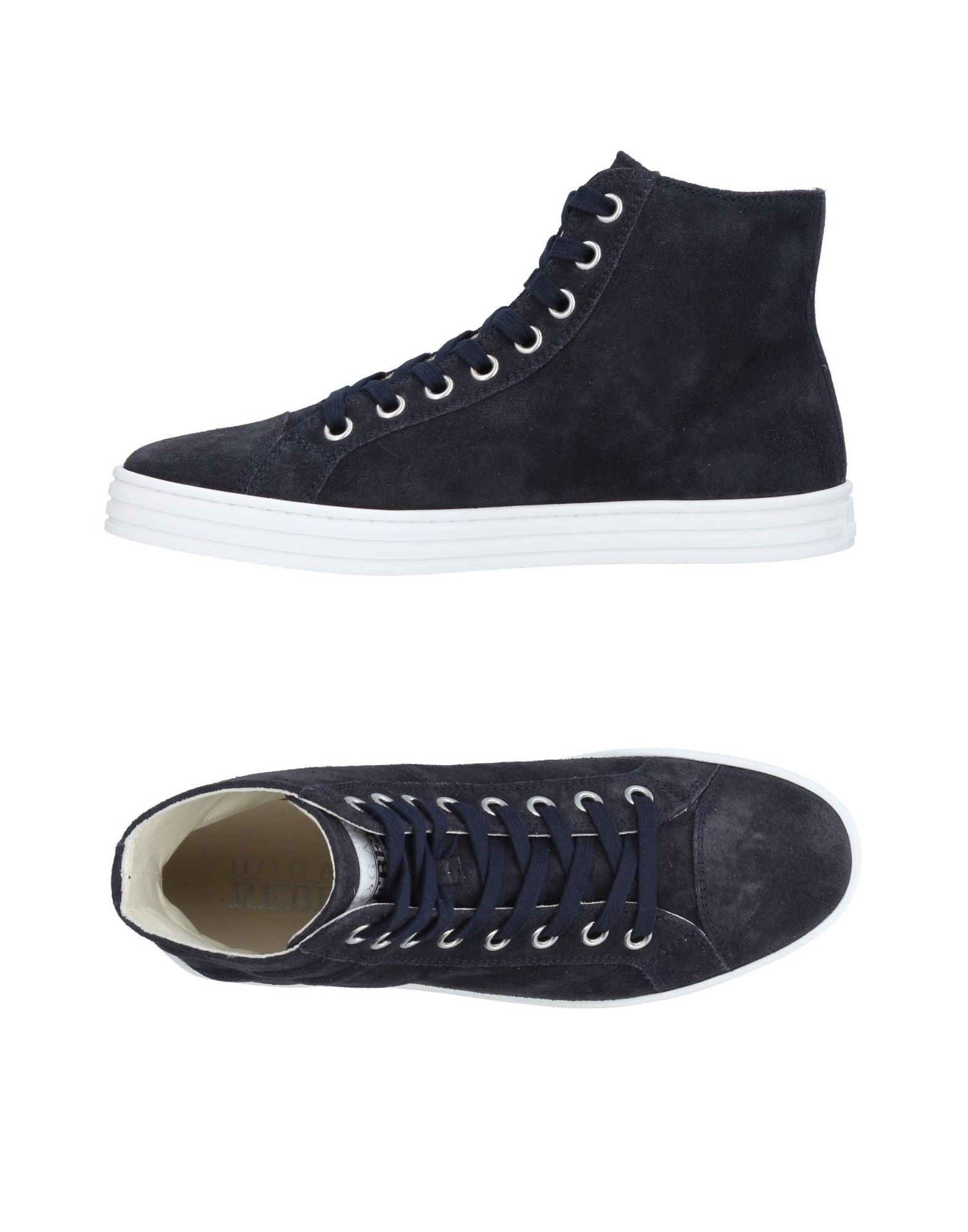 Hogan Rebel Sneakers Herren  11415033GH Gute Qualität beliebte Schuhe
