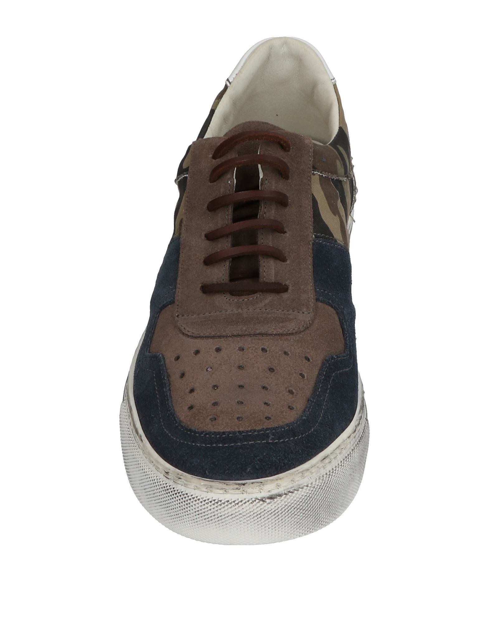 Sneakers The Editor Homme - Sneakers The Editor sur