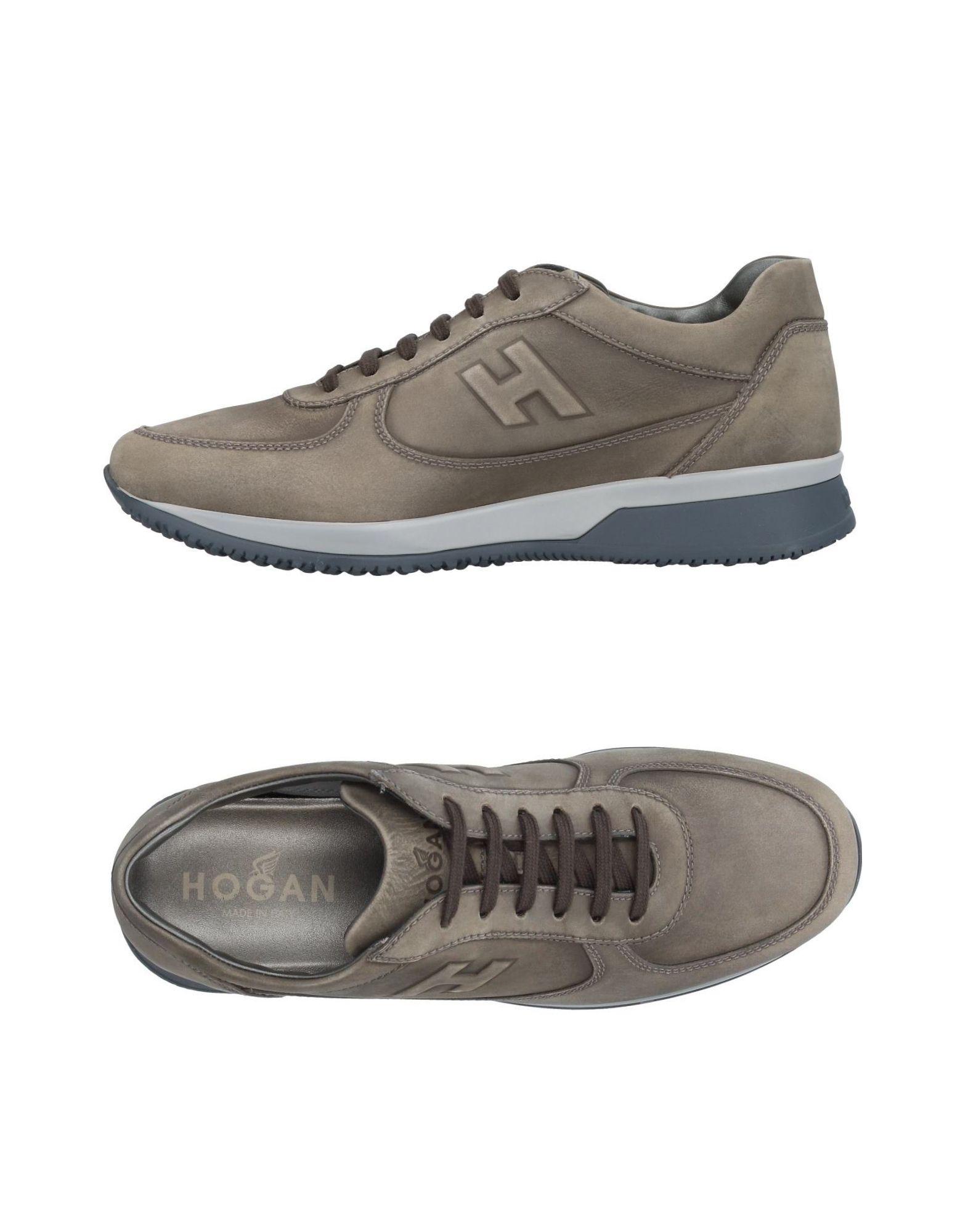 Hogan Sneakers Herren  11415046UT Gute Qualität beliebte Schuhe