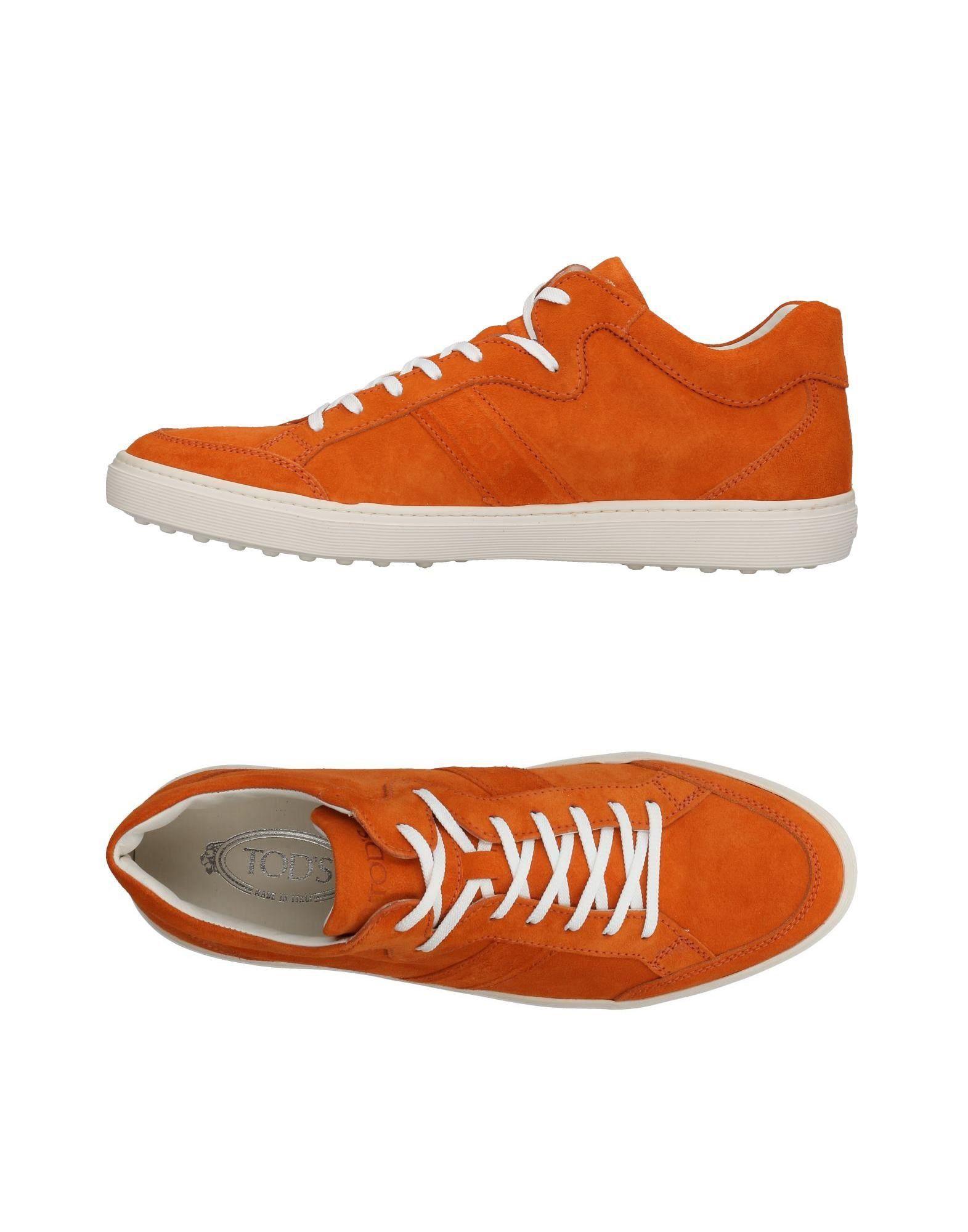 Tod's Sneakers Herren  11415051FM Gute Qualität beliebte Schuhe