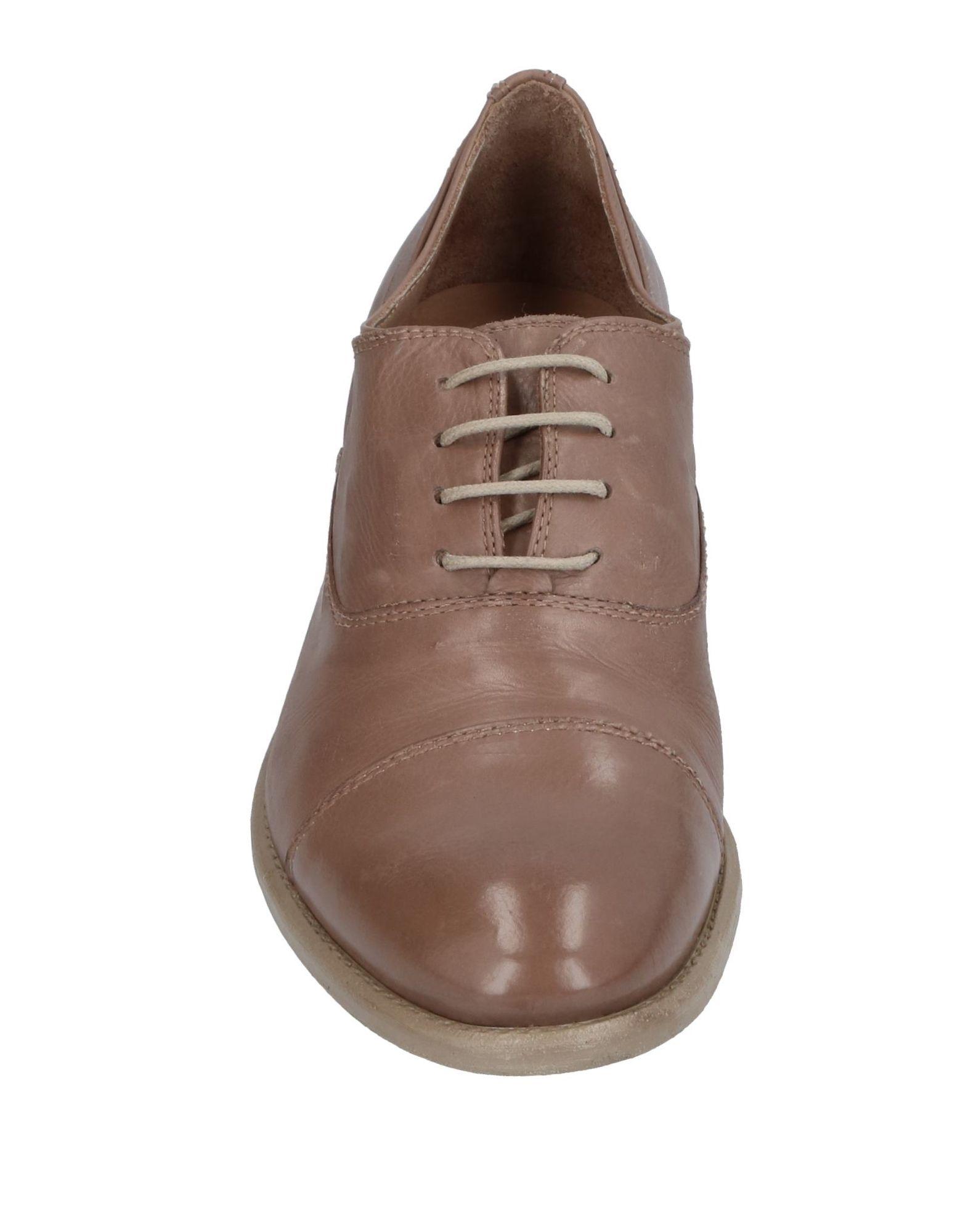 Chaussures À Lacets Hundred 100 Femme - Chaussures À Lacets Hundred 100 sur
