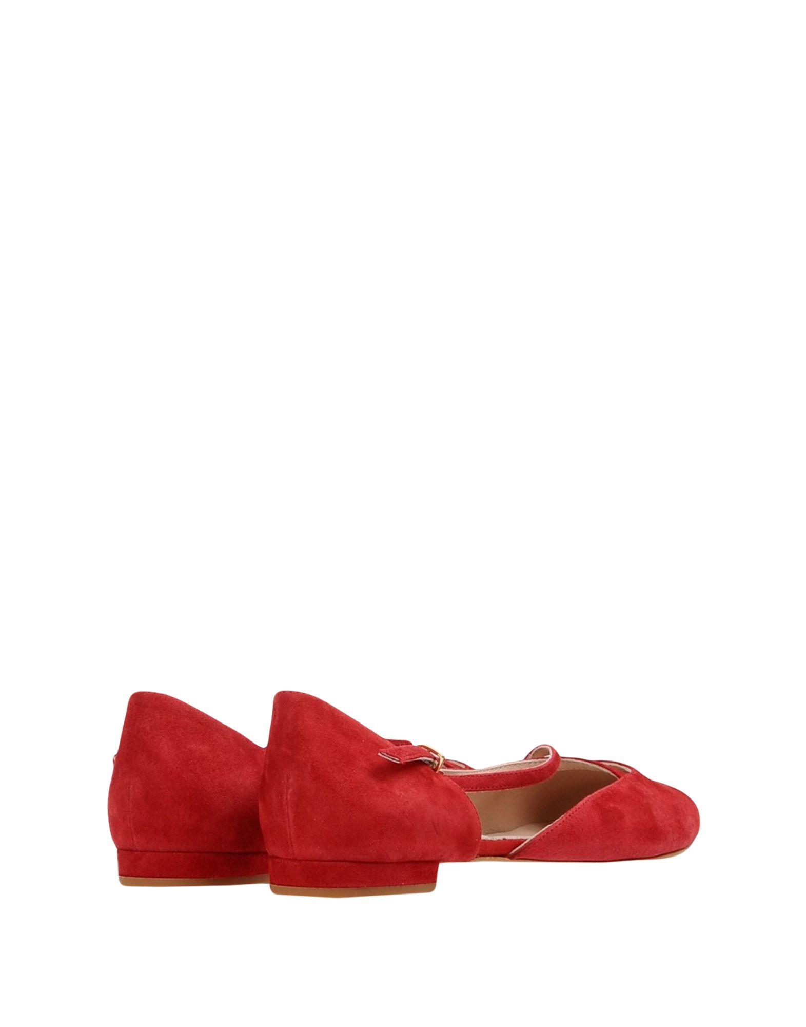 Gut um Ballerinas billige Schuhe zu tragenSavoy Ballerinas um Damen  11415056CA ffe35d