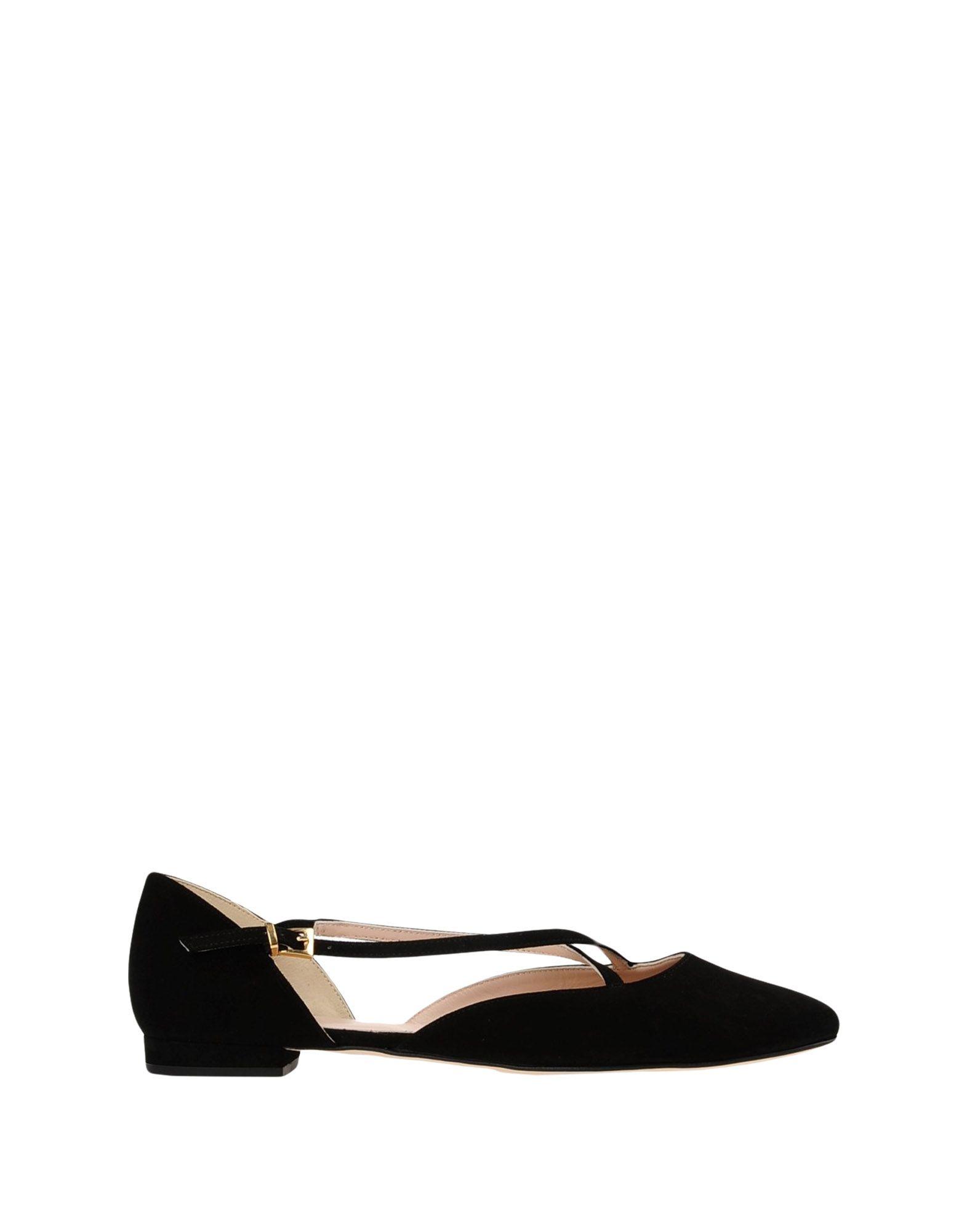 Gut um billige Schuhe zu 11415056FO tragenSavoy Ballerinas Damen  11415056FO zu 9246af