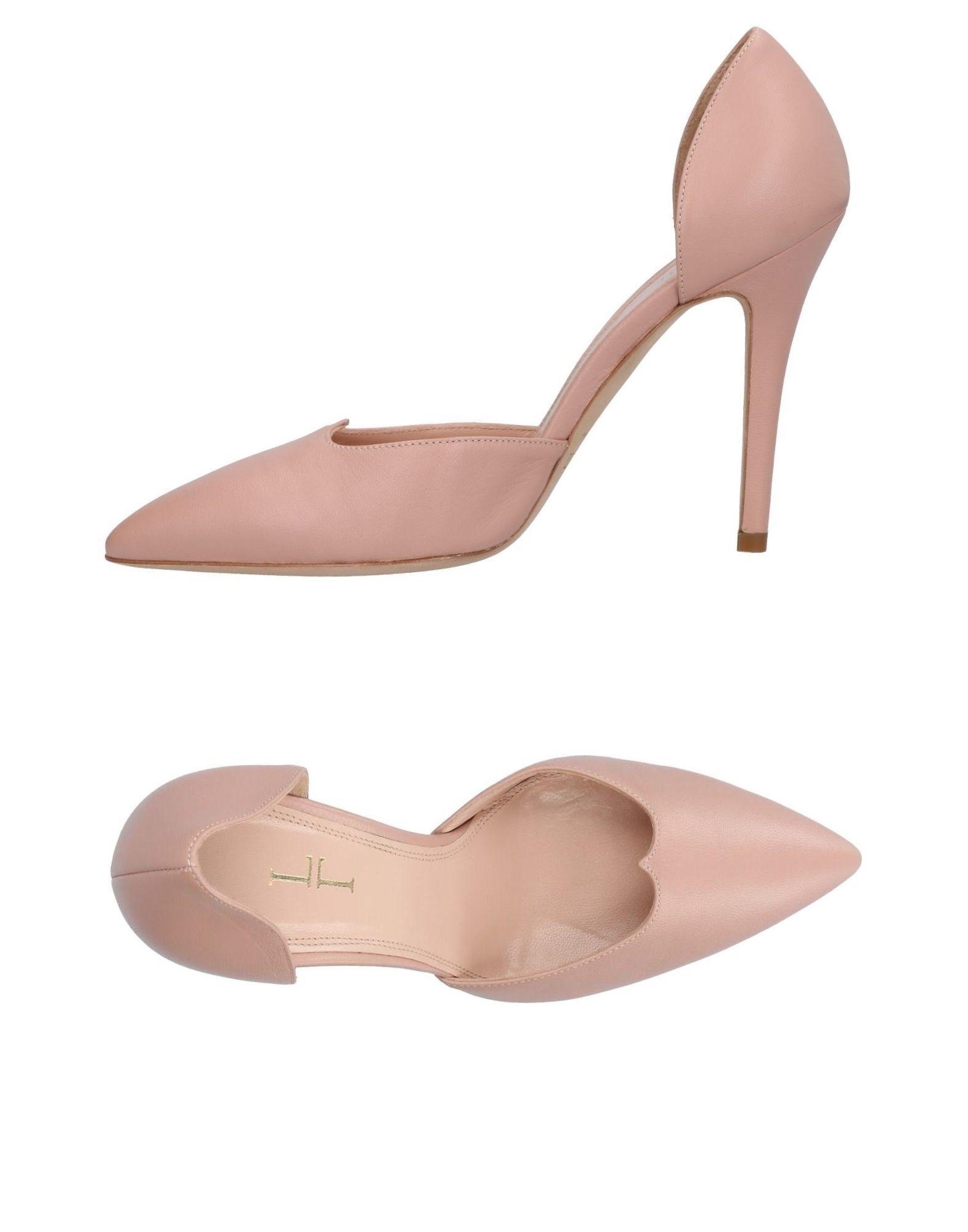 Lamperti Milano Pumps Qualität Damen  11415077WG Gute Qualität Pumps beliebte Schuhe 3b8461