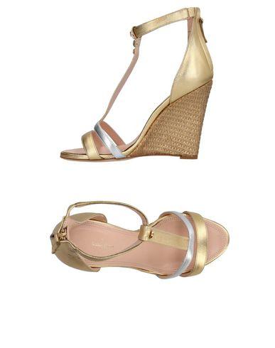 Zapatos de hombre y mujer de promoción por tiempo limitado Sandalia L' Autre Chose Mujer - Sandalias L' Autre Chose- 11139926HT Oro