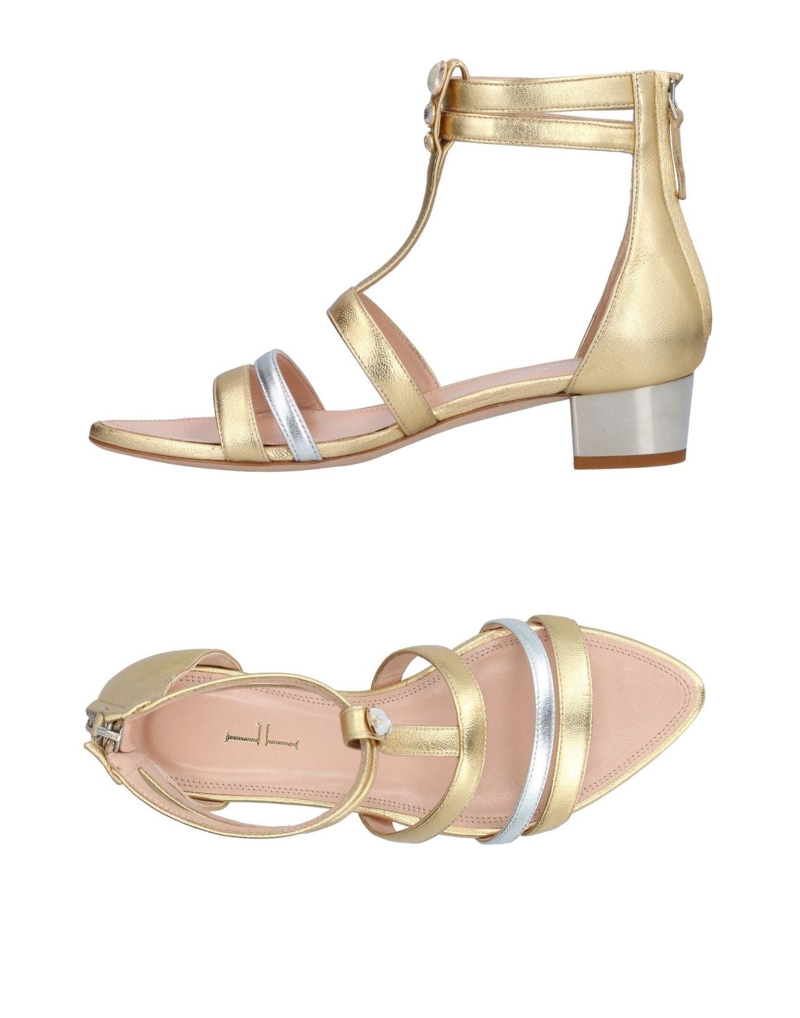 Gut um billige Schuhe zu tragenLamperti Milano Sandalen Damen  11415098GM