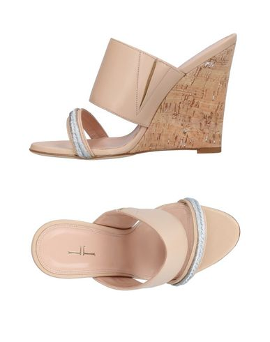Good Selling Sale Online Low Shipping Cheap Online FOOTWEAR - Sandals Lamperti Milano Great Deals Cheap Sale Extremely 6LIVTT8