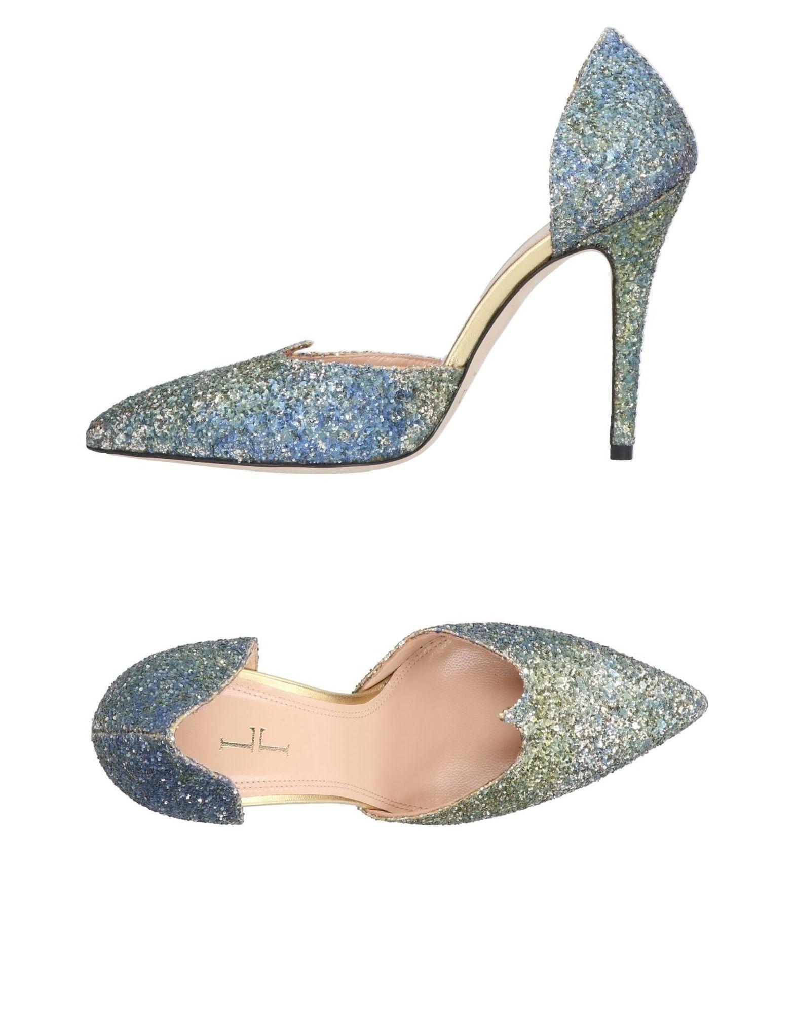 Gut um billige Schuhe zu tragenLamperti 11415125WX Milano Pumps Damen  11415125WX tragenLamperti b82d93