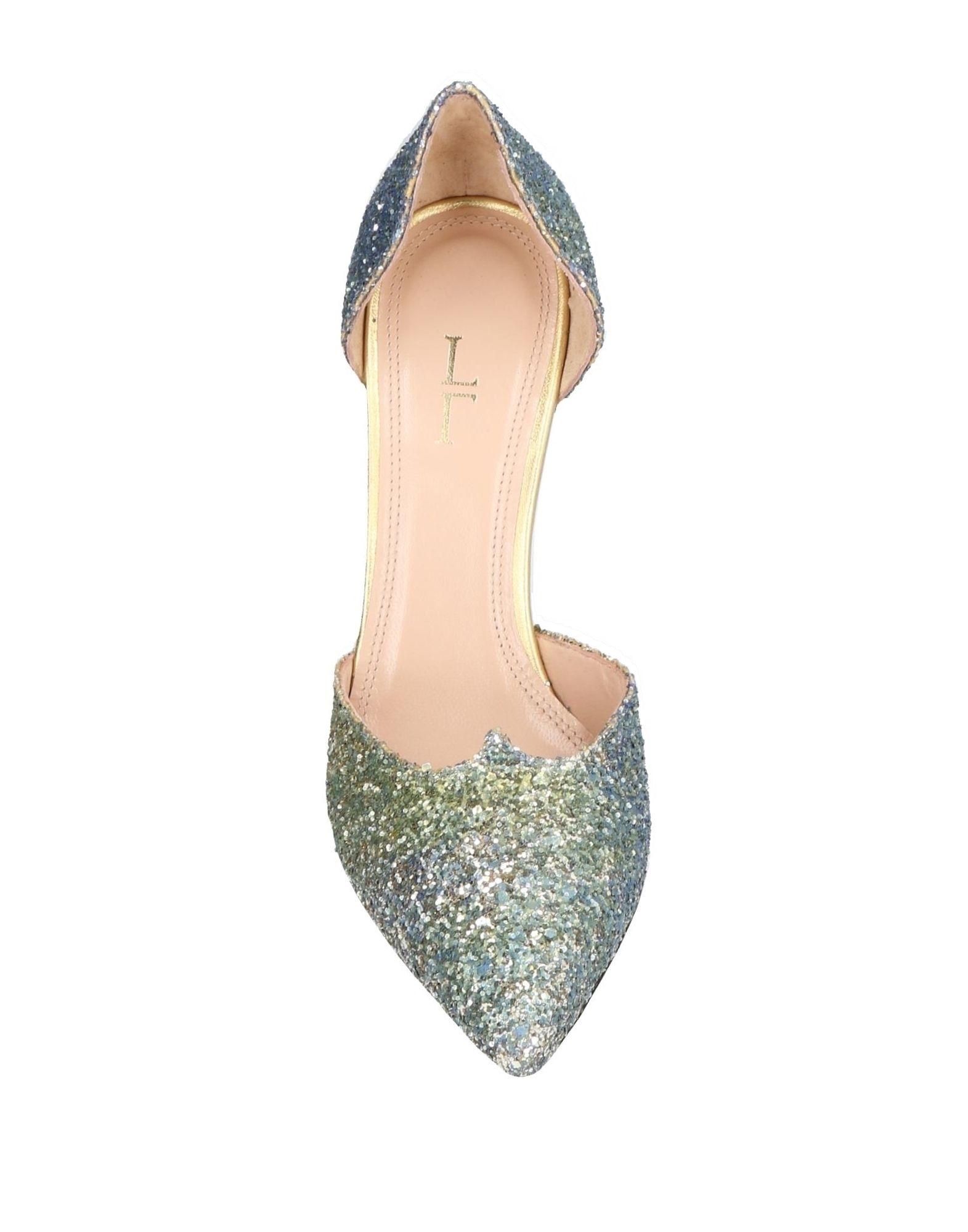 Gut um billige Pumps Schuhe zu tragenLamperti Milano Pumps billige Damen  11415125WX 44f75b
