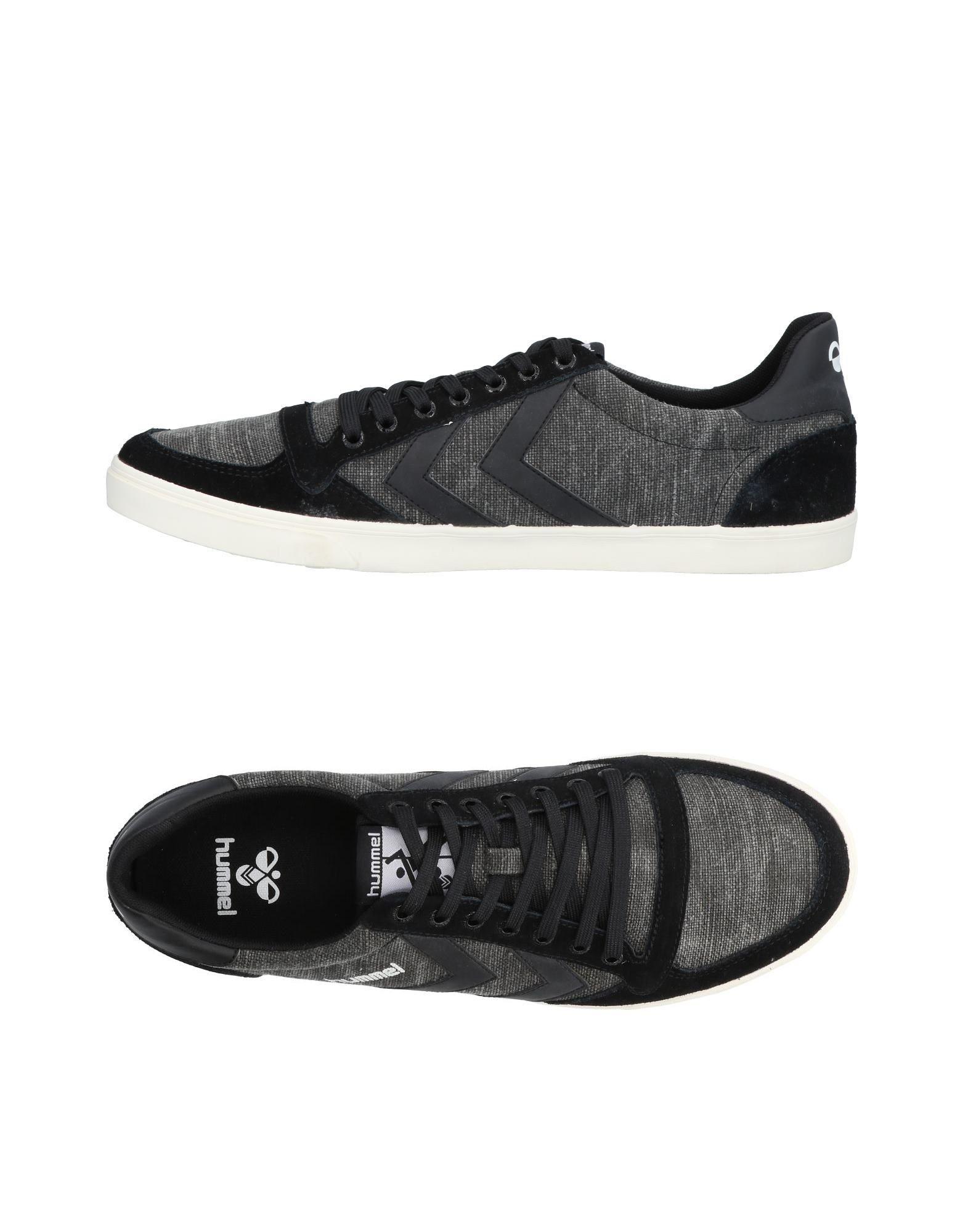 Hummel Sneakers Herren  11415129IU Heiße Schuhe