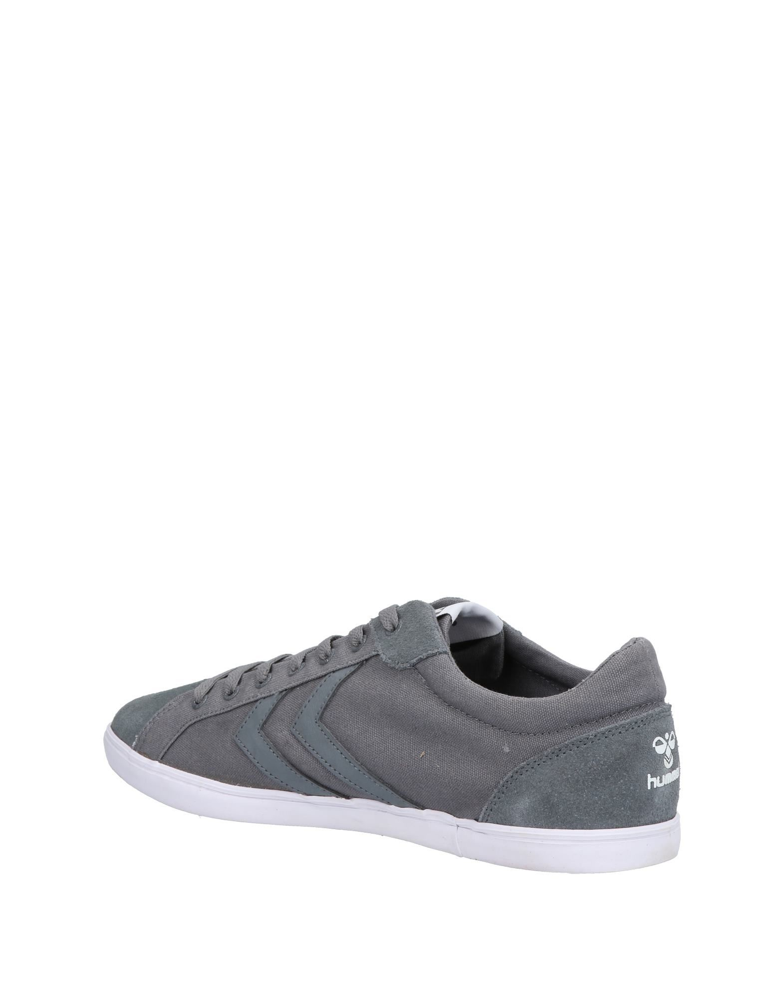 Hummel Sneakers Sneakers Sneakers - Men Hummel Sneakers online on  Canada - 11415131DC d20aa9