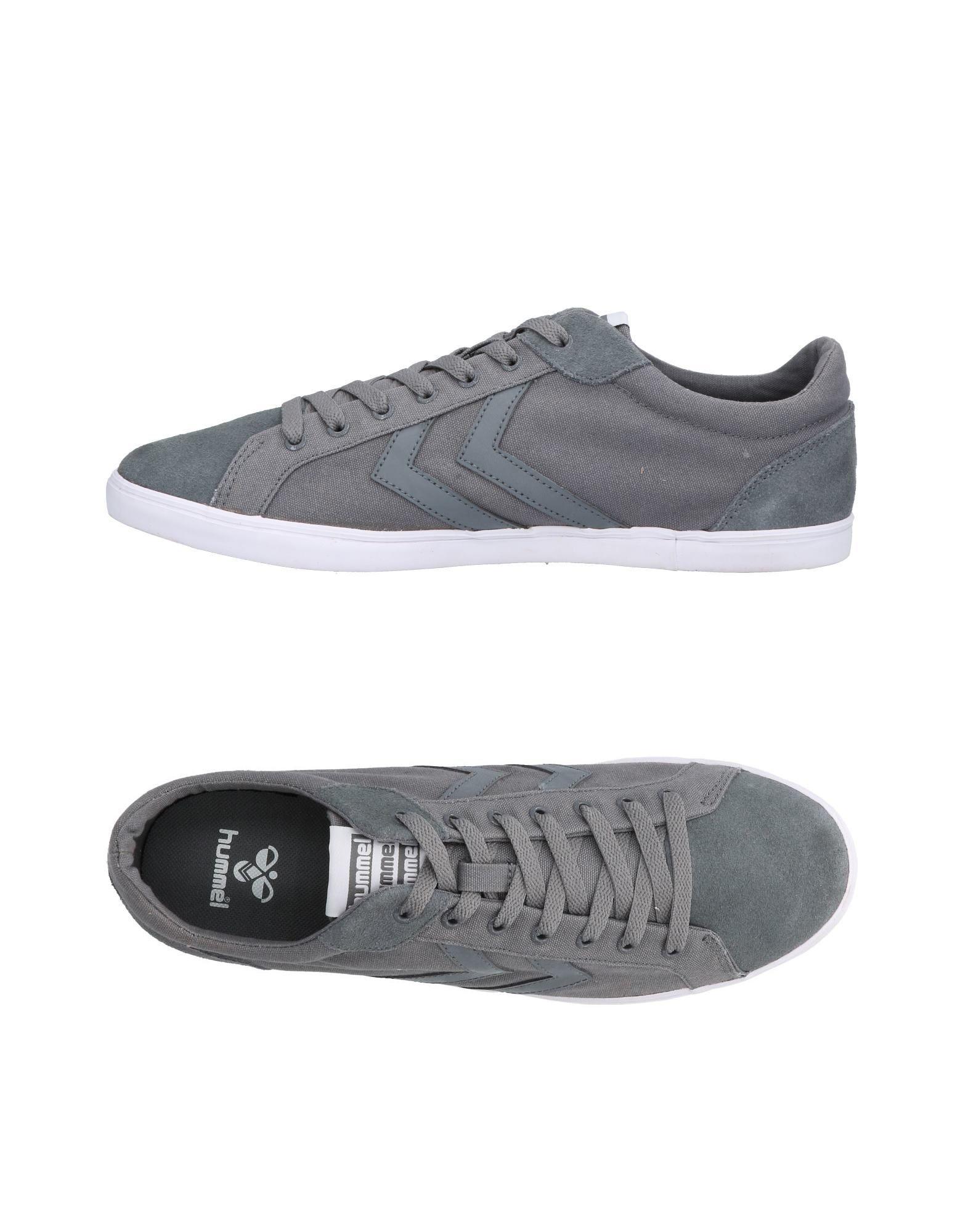 Rabatt echte Schuhe Hummel Sneakers Herren  11415131DC