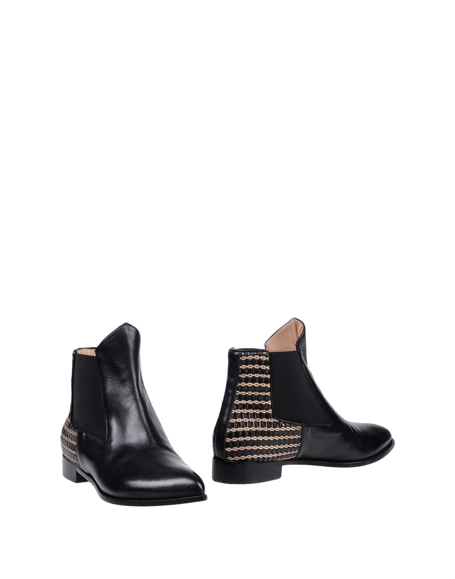 Lamperti Milano Ankle Boot - Boots Women Lamperti Milano Ankle Boots - online on  Canada - 11415133KA 818df1