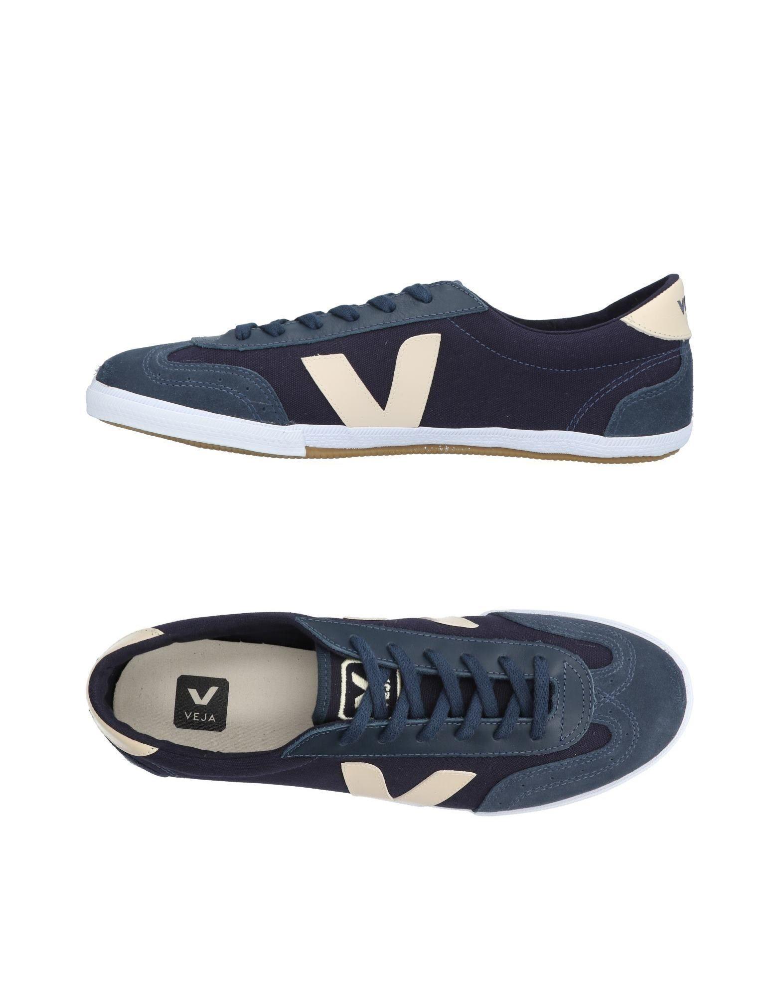 Rabatt echte Schuhe Veja Sneakers Herren  11415137VW
