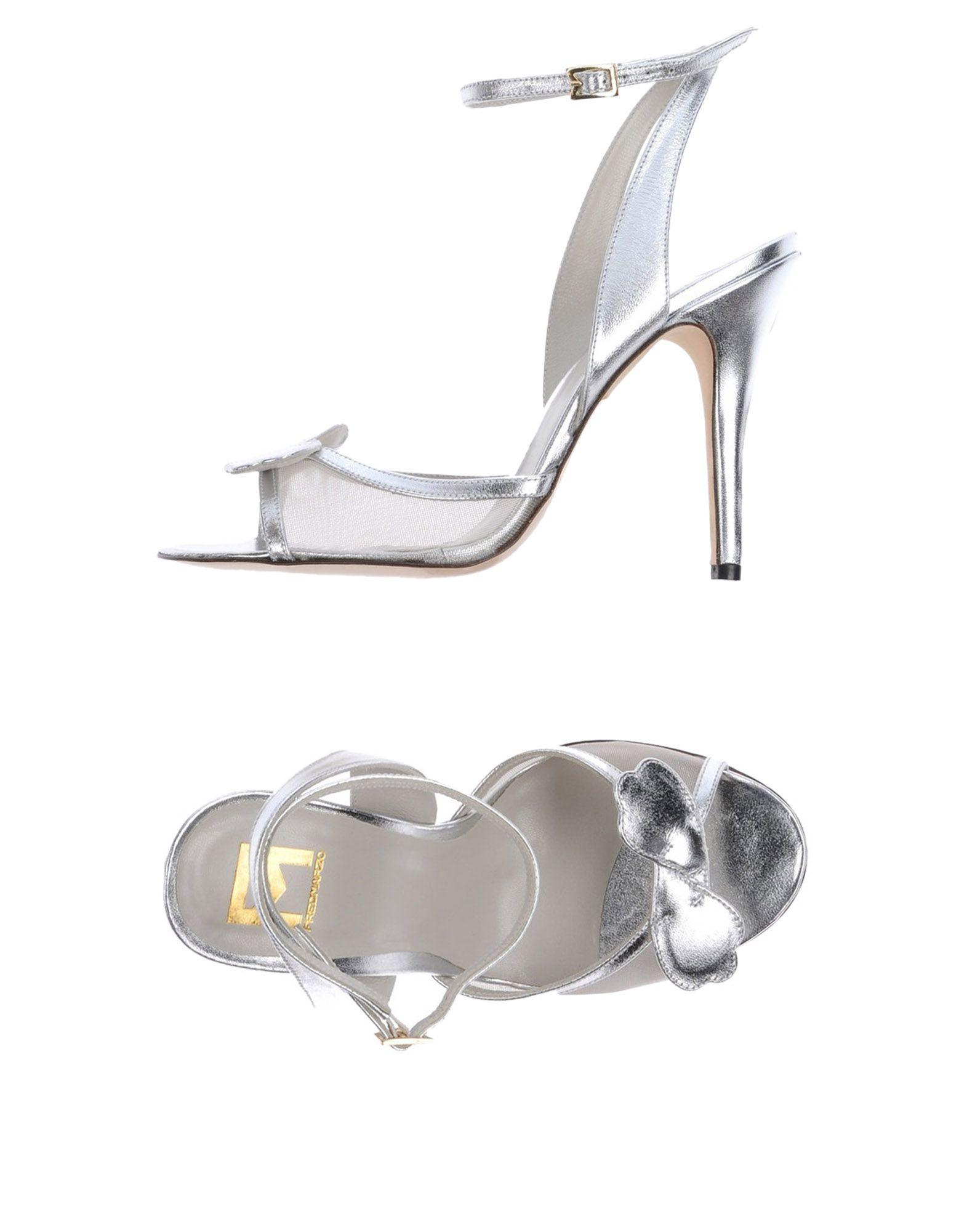 Stilvolle billige Schuhe 11415138EA FROTmarzo Sandalen Damen  11415138EA Schuhe 841869