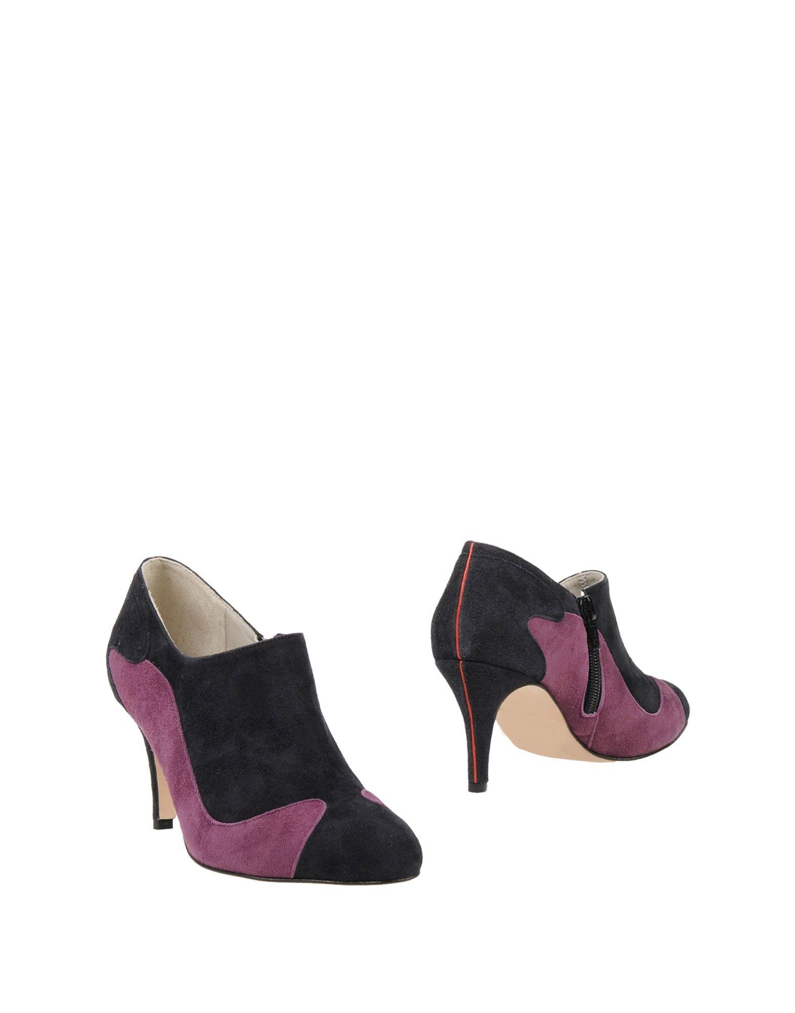 Fredmarzo Stiefelette Damen  11415143FV Gute Qualität beliebte Schuhe
