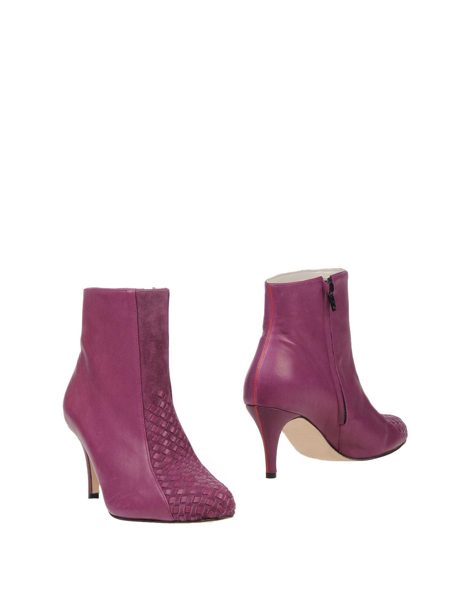 Fredmarzo Stiefelette Damen  11415146FC Gute Qualität beliebte Schuhe