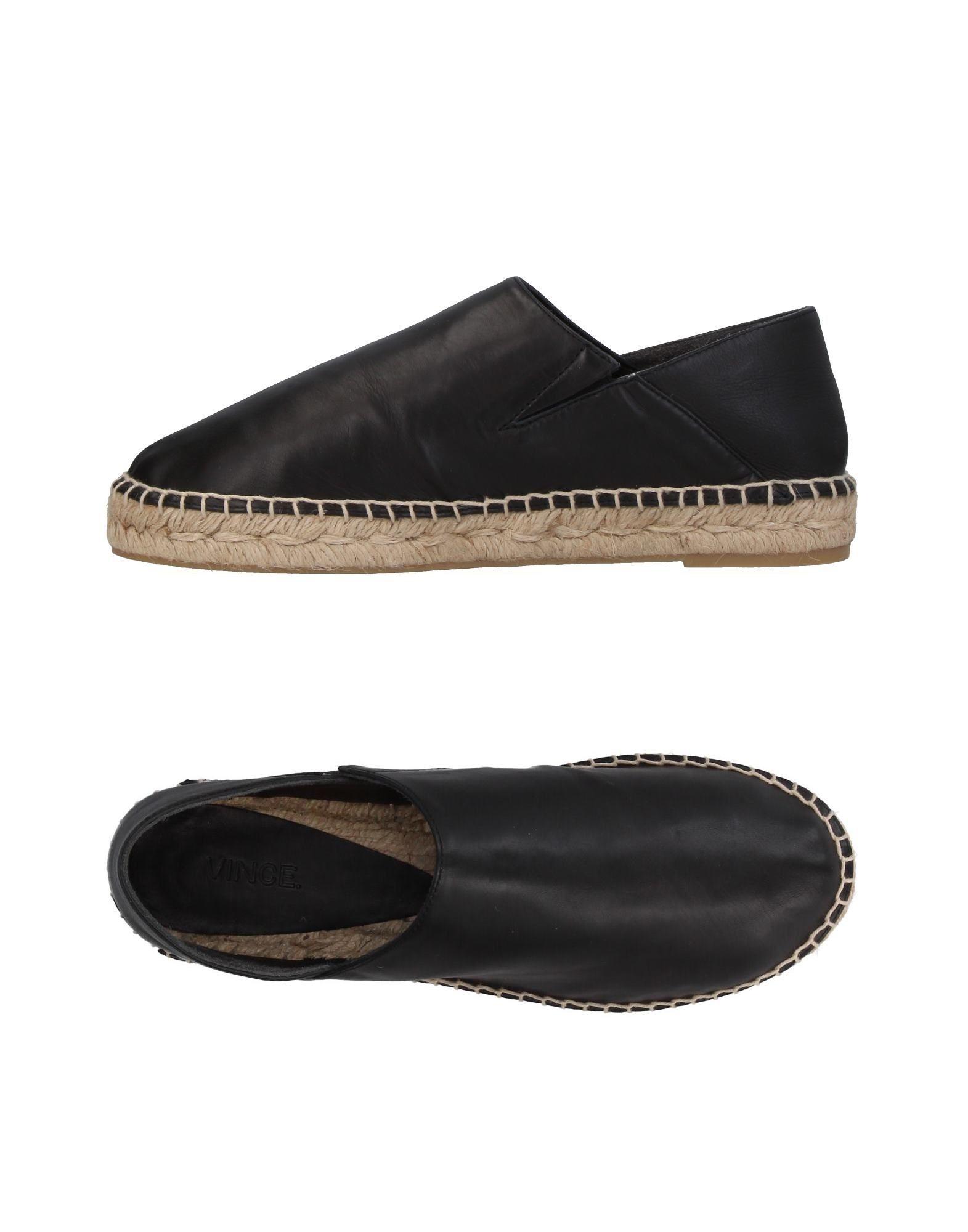 Vince. Espadrilles Damen  11415177AI Gute Qualität beliebte Schuhe