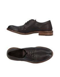 HUNDRED 100 Zapatos de cordones hombre 82vQ1kek