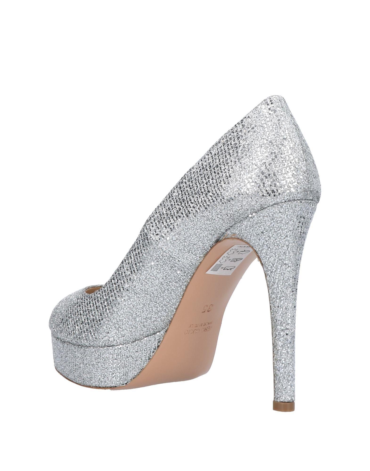 Albano Pumps Damen  11415204ID Gute Qualität beliebte Schuhe