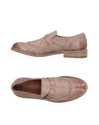Zapatos con descuento Mocasín Hundred 100 Hombre - Mocasines Hundred 100 - 11415211VM Gris rosado