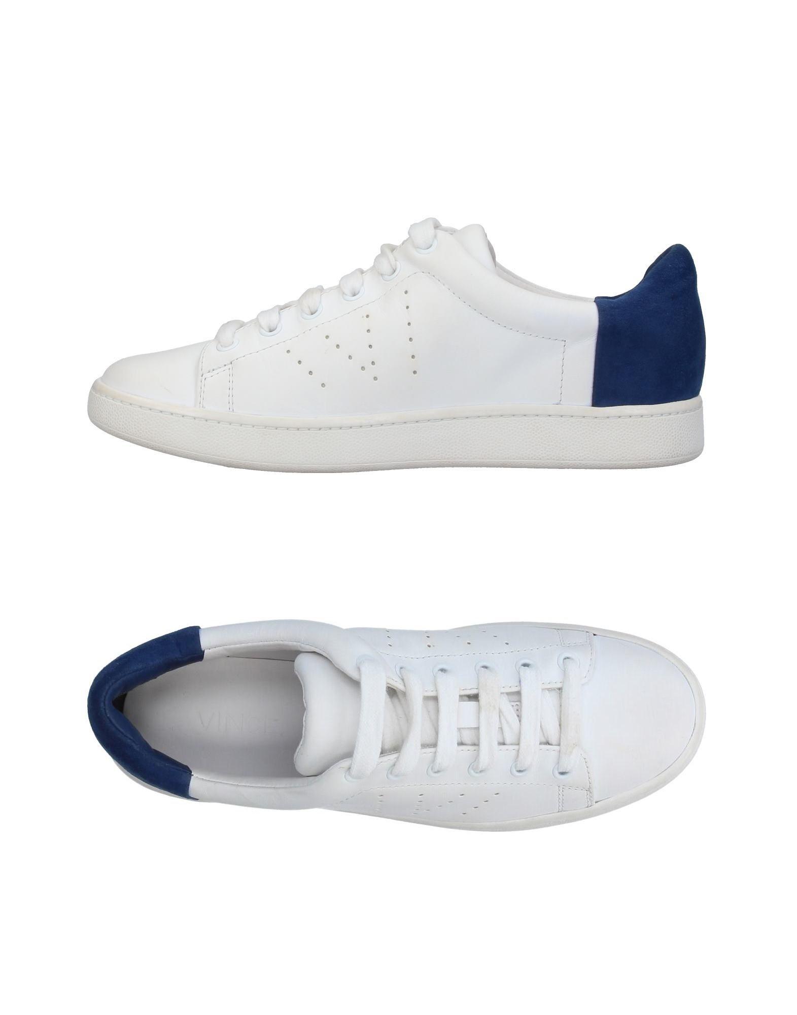 Haltbare Mode billige Schuhe Vince. Sneakers Damen  11415212QE Heiße Schuhe