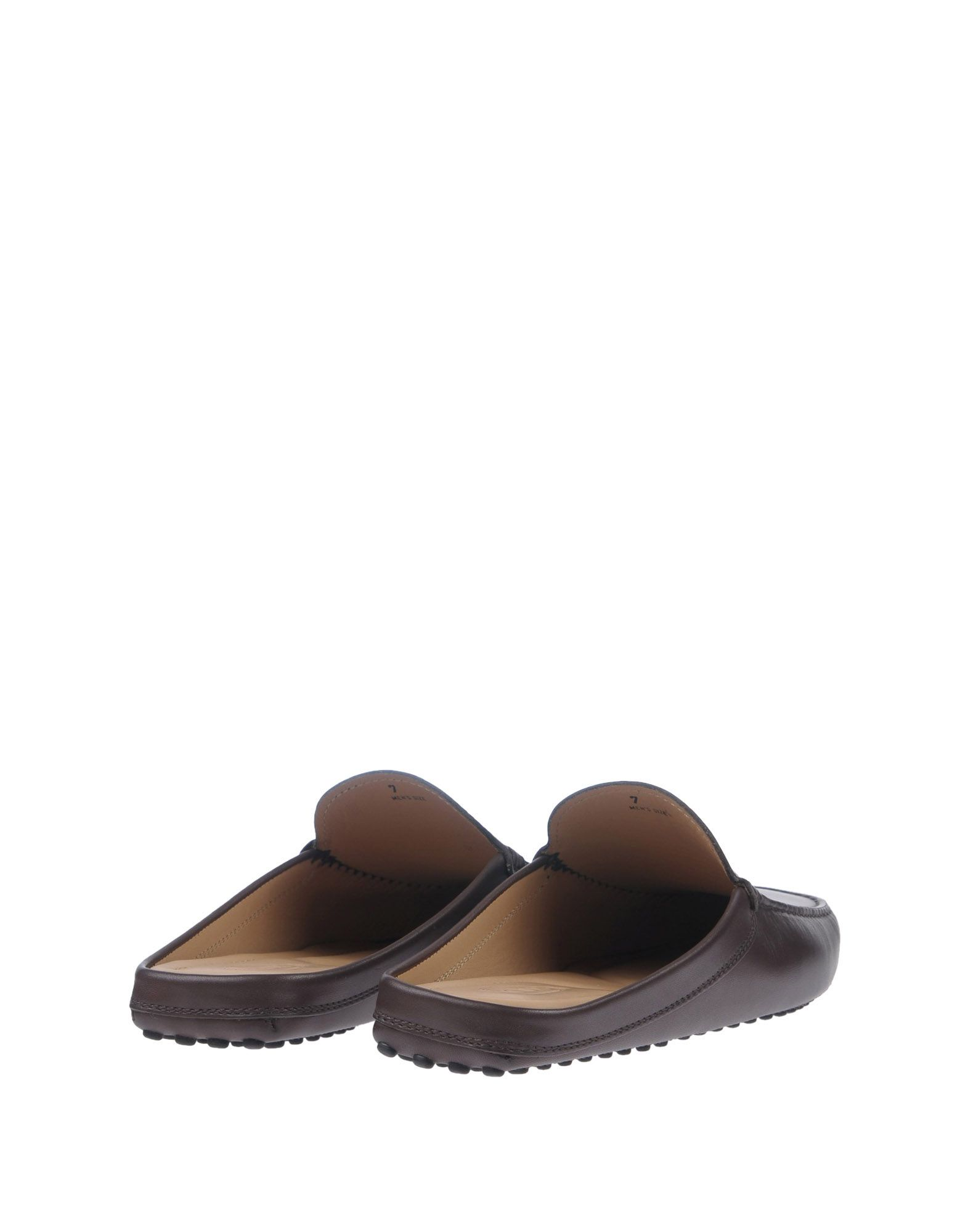 Chaussons Tods Homme - Chaussons Tods sur